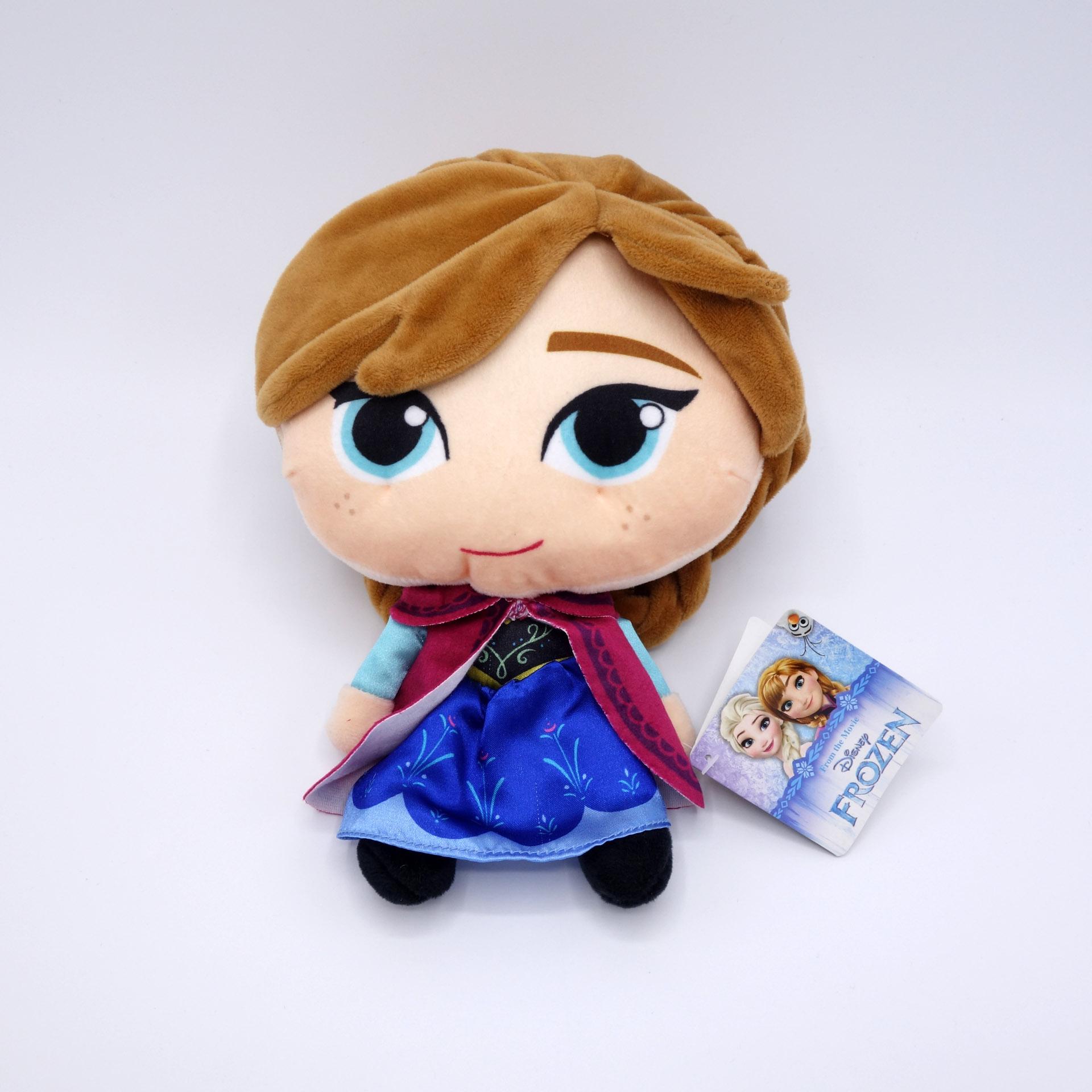 Disney Frozen Die Eiskönigin Anna Plüsch