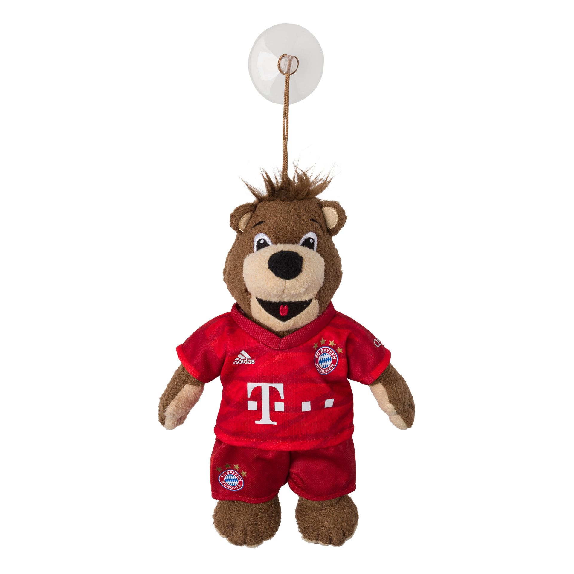 FC Bayern Berni Mit Sauger