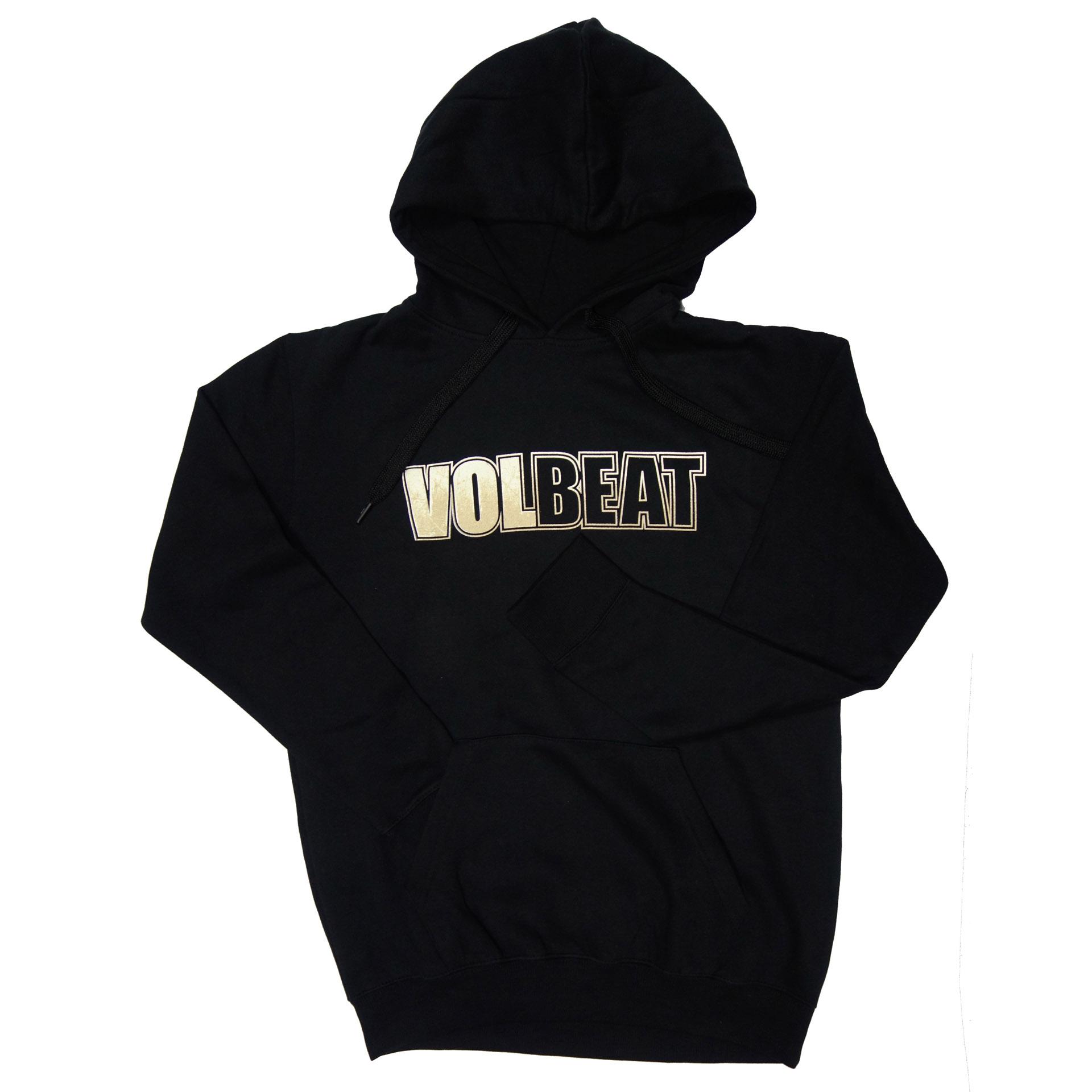 Hoodie Volbeat