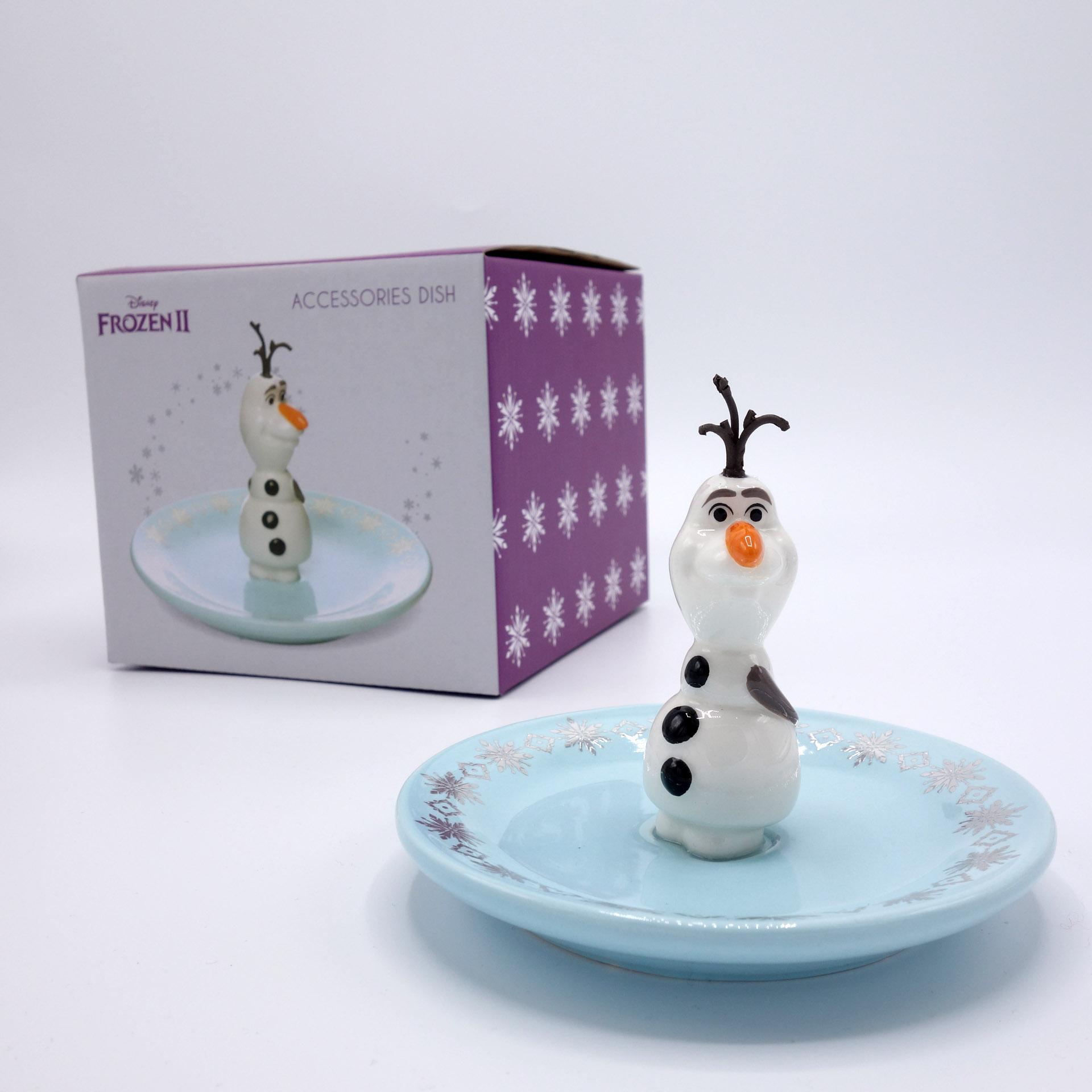 Disney Frozen Die Eiskönigin  Olaf Accessoires Schale