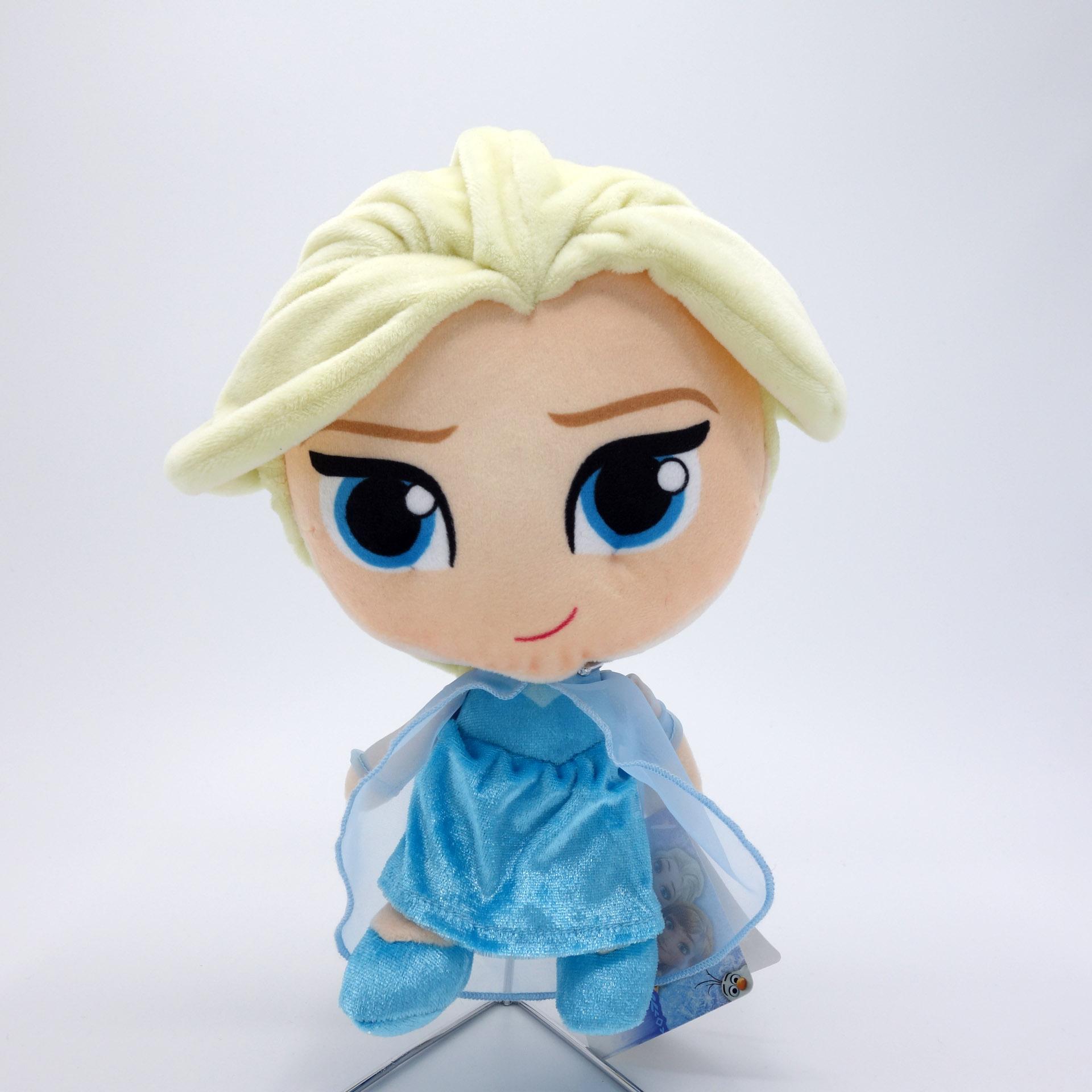 Disney Frozen Die Eiskönigin Elsa Plüsch