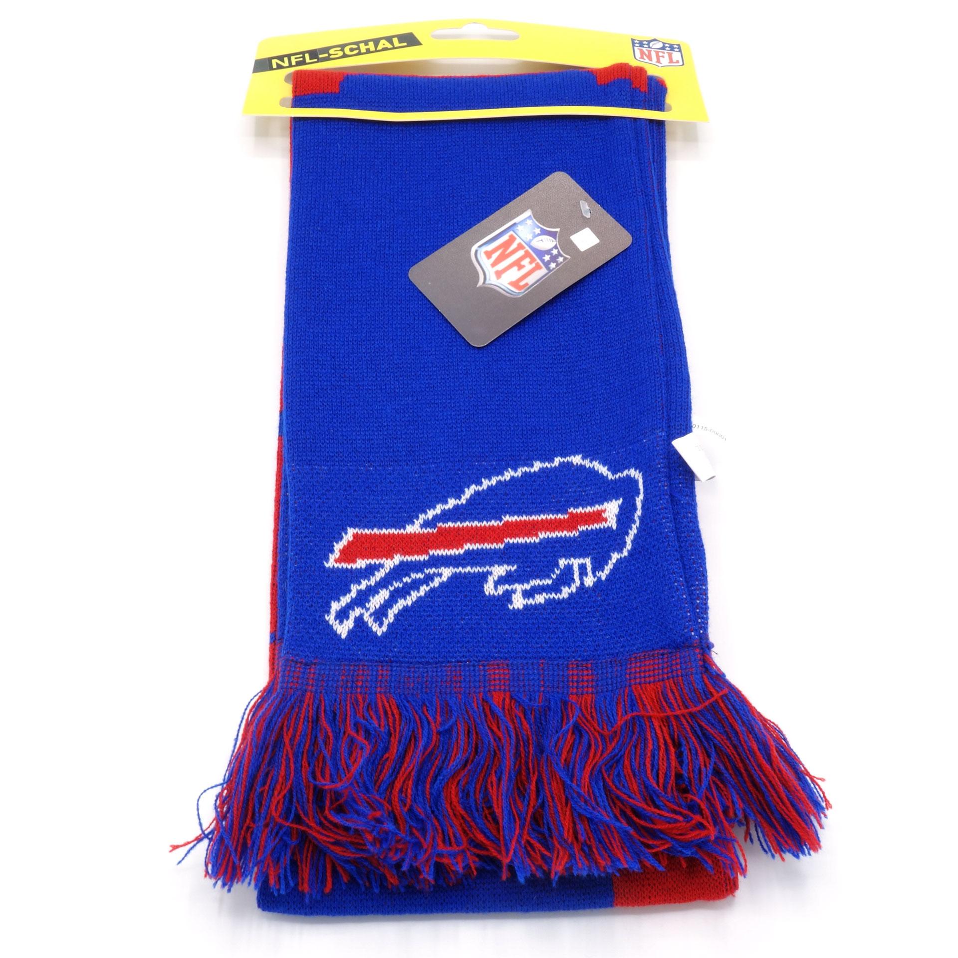 NFL Schal Buffalo Bills