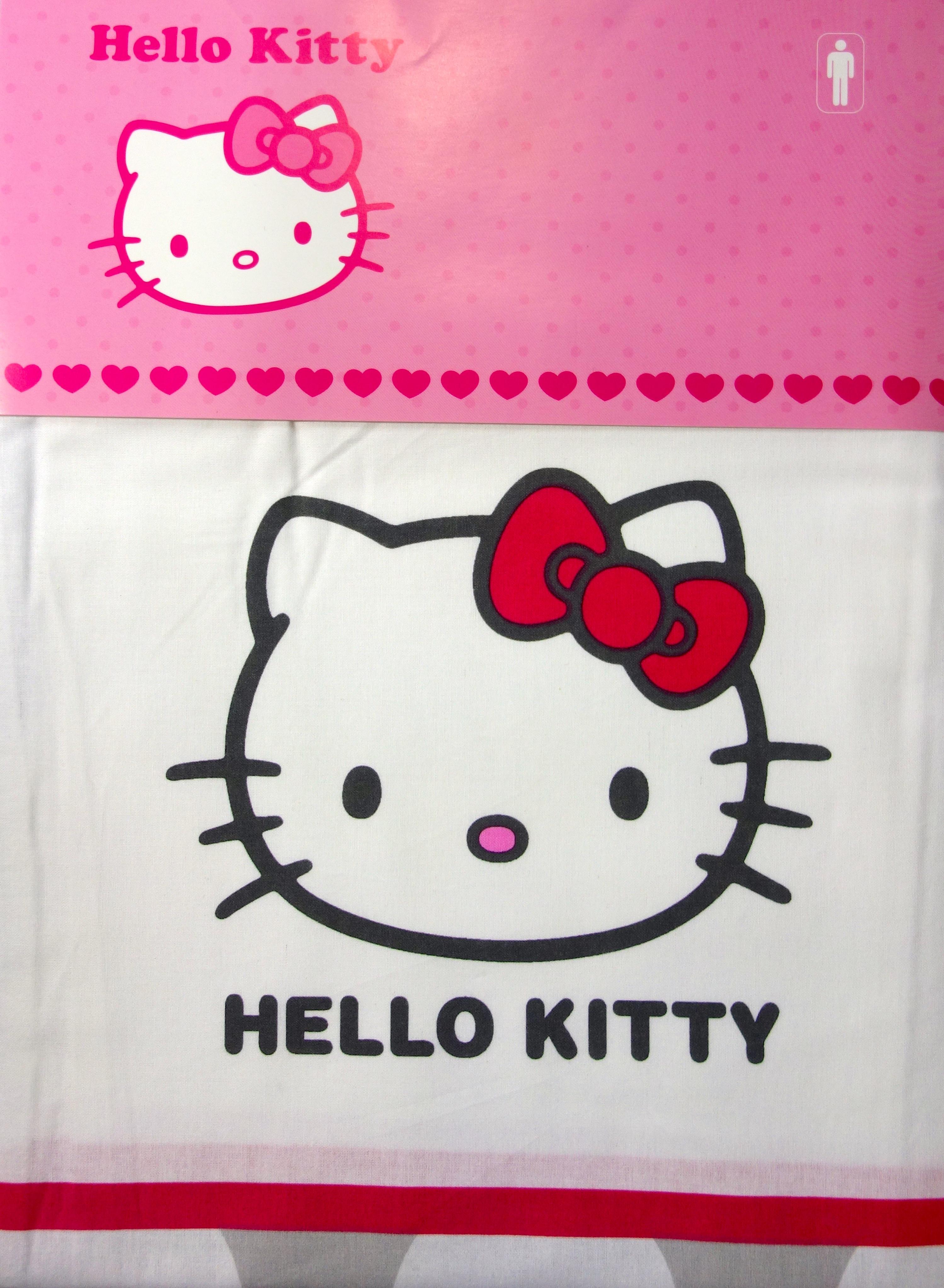 Hello Kitty Bettwäsche Dotty