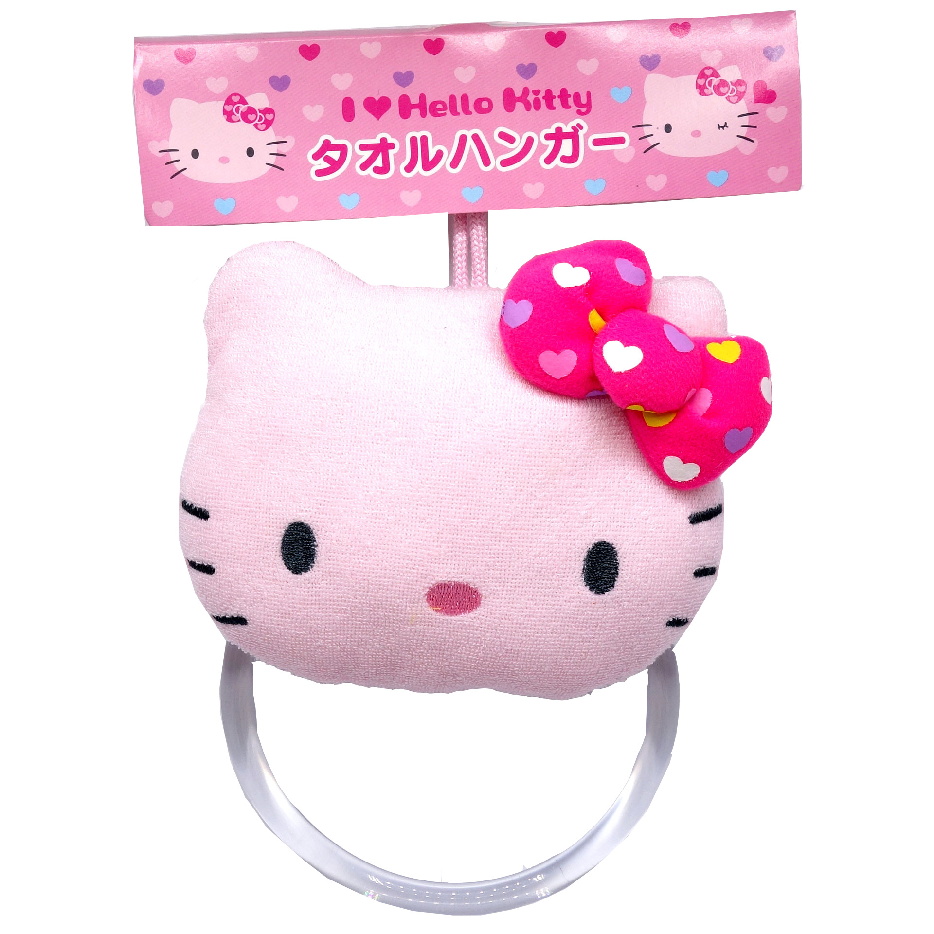 Hello Kitty Baby Greifring