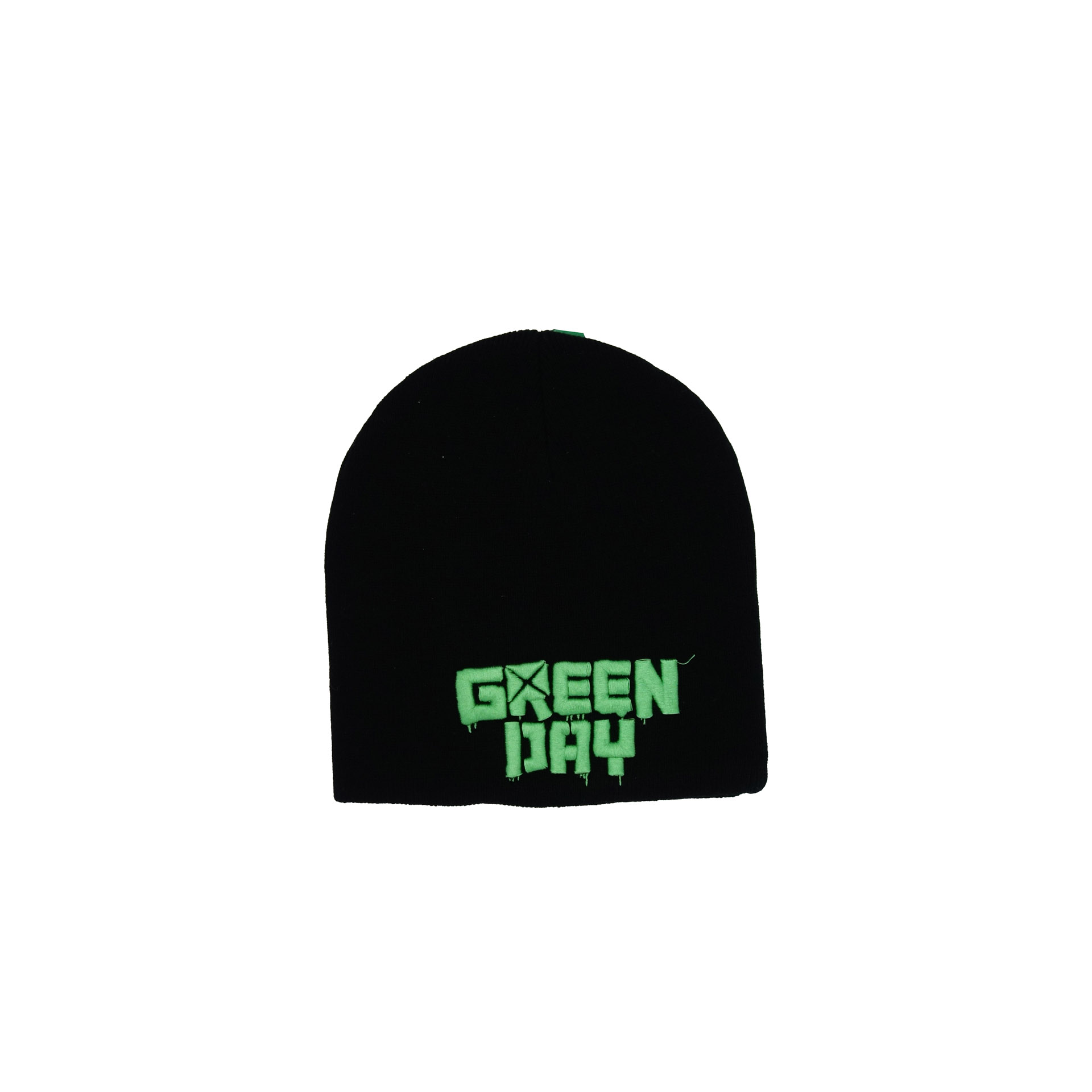 Green Day Beanie Mütze Unisex