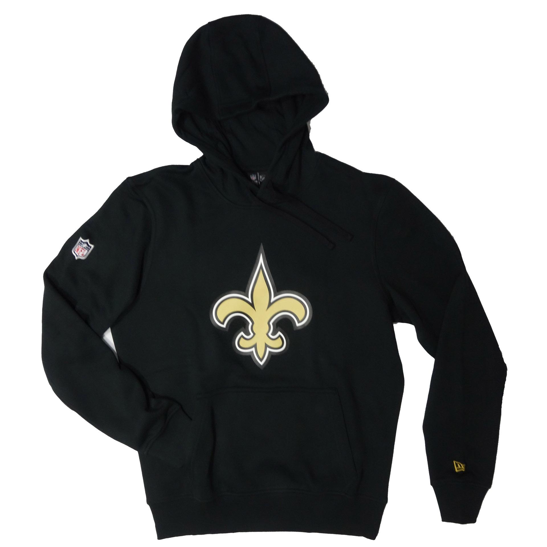 NFL New Era Hoodie New Orleans Saints