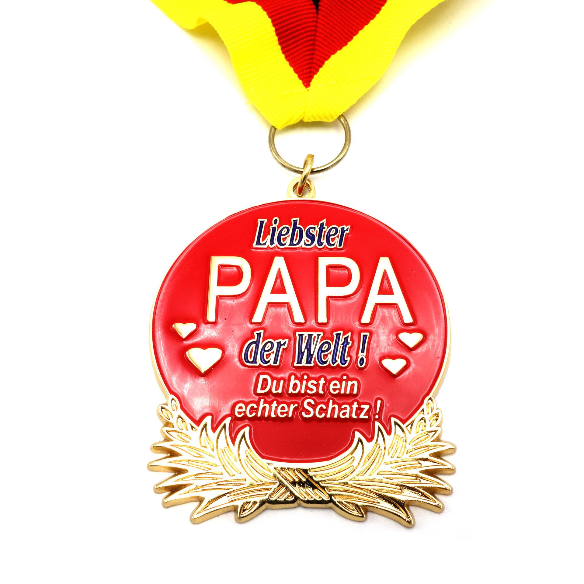 Orden Liebster Papa Der Welt