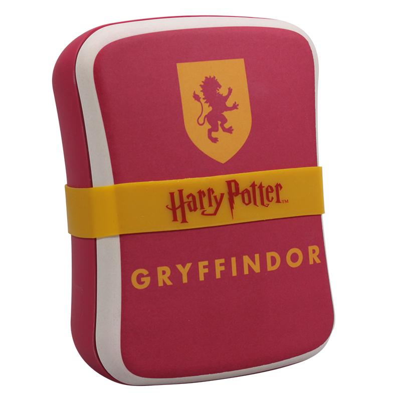 "Harry Potter Frühstücksbox Lunch Box ""Gryffindor"" Brotbox"