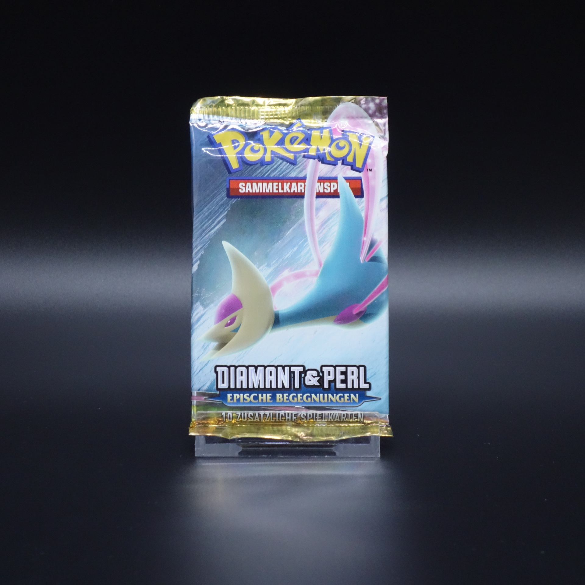 Pokemon Diamant & Perl Epische Begegnungen