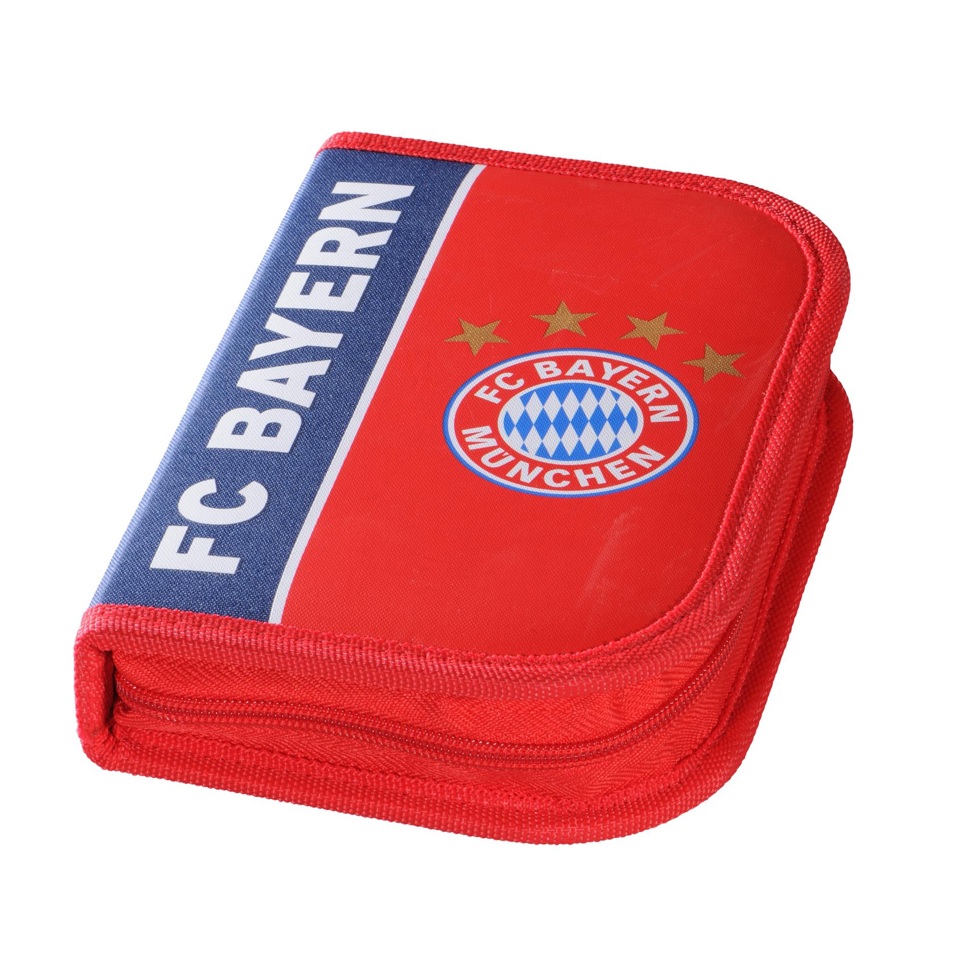 FC Bayern Federtasche