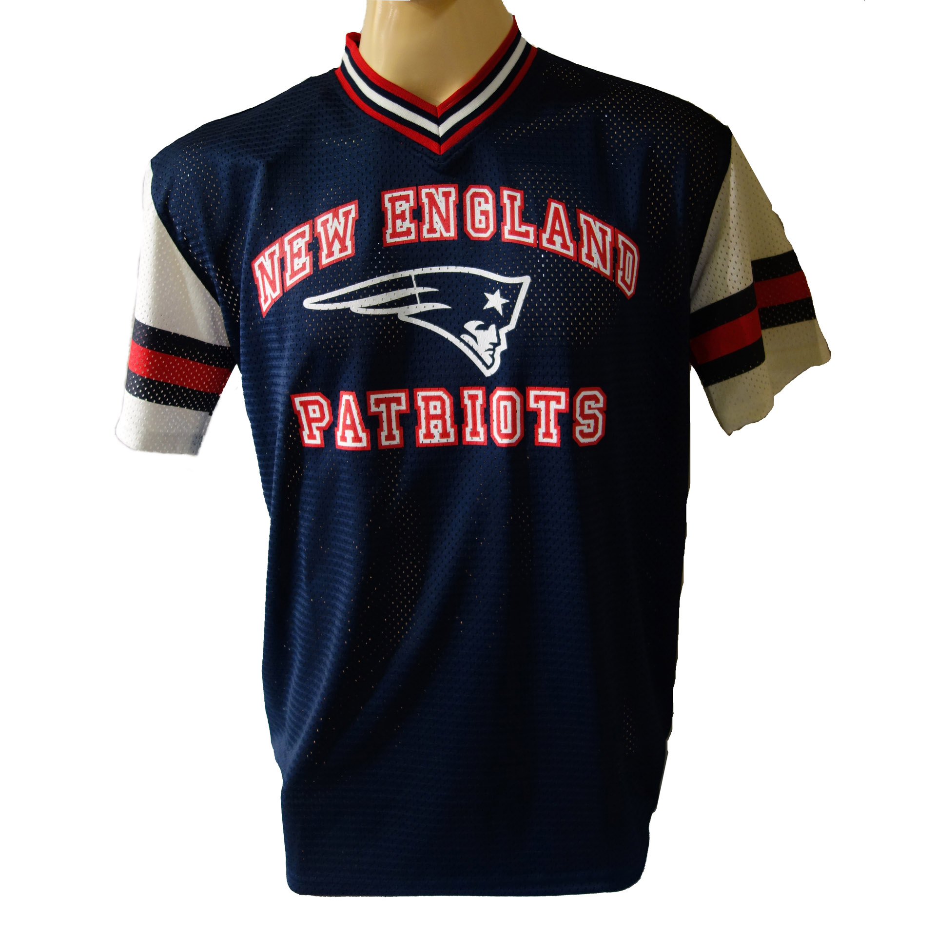 NFL New Era T-Shirt New England Patriots
