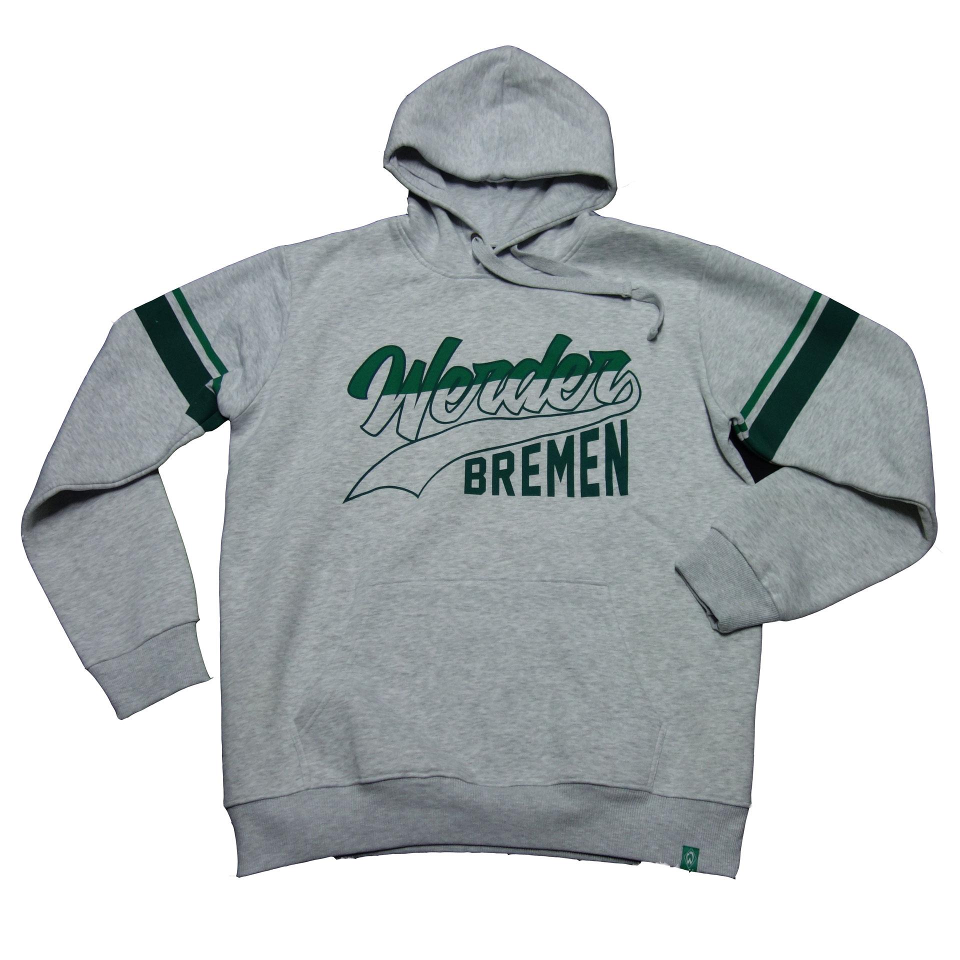 Werder Bremen Hoody
