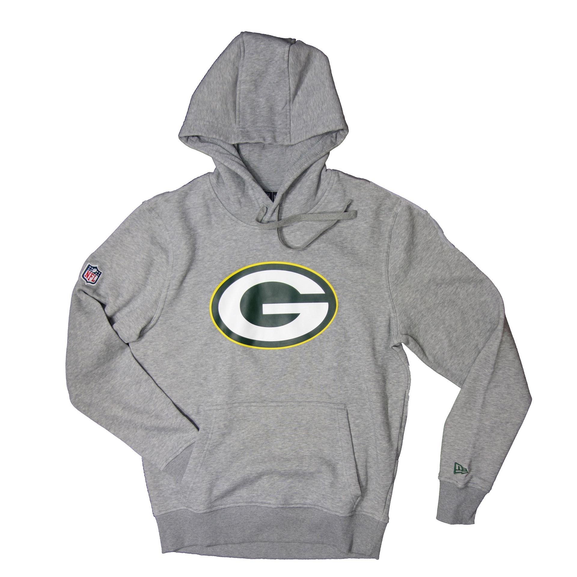 NFL New Era Hoodie Green Bay Packers