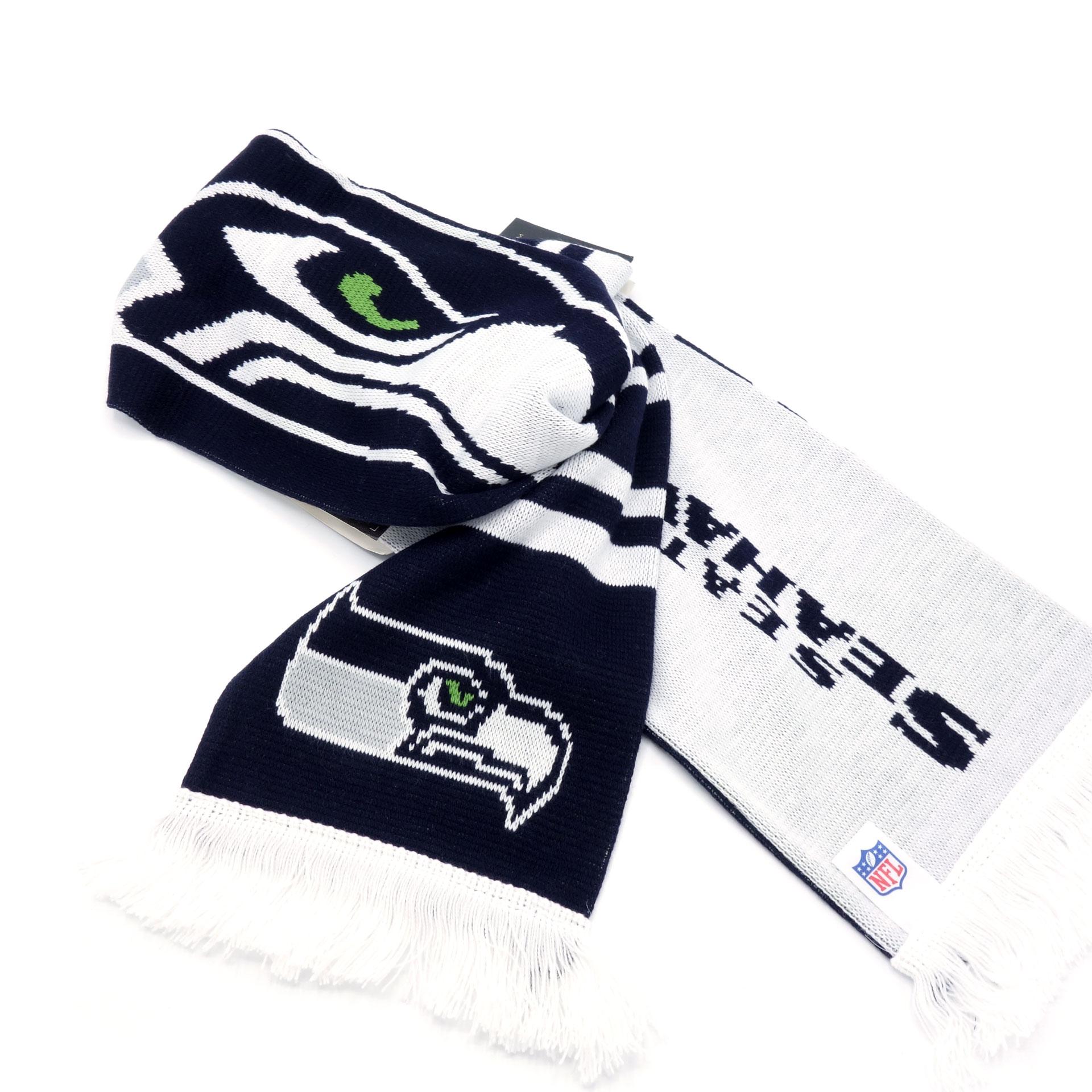 NFL Schal Seattle Seahawks