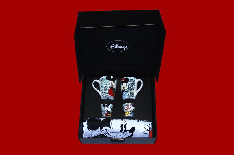 Egan Mickey & Minnie Geschenkbox