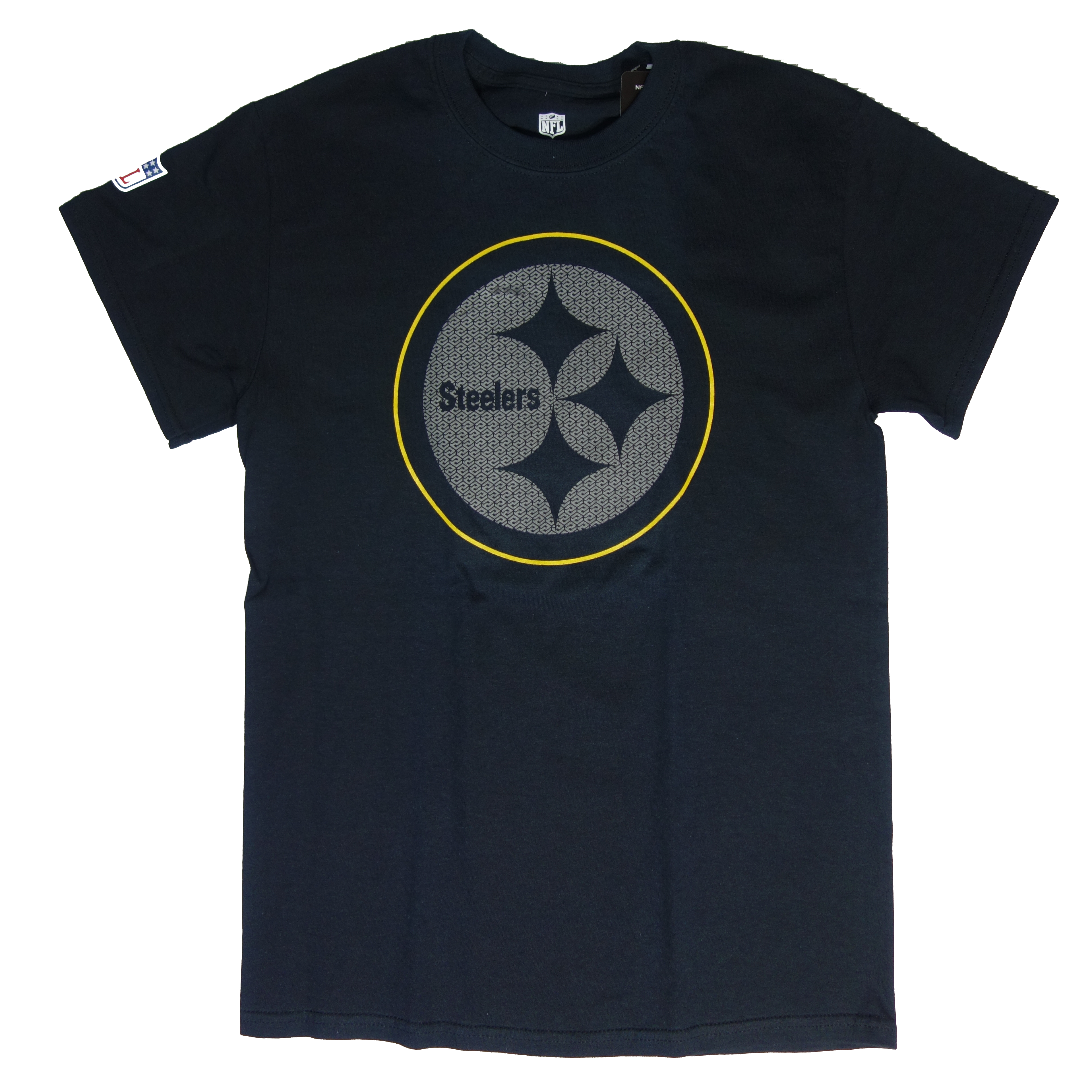 NFL T-Shirt Pittsburgh Steelers Logo