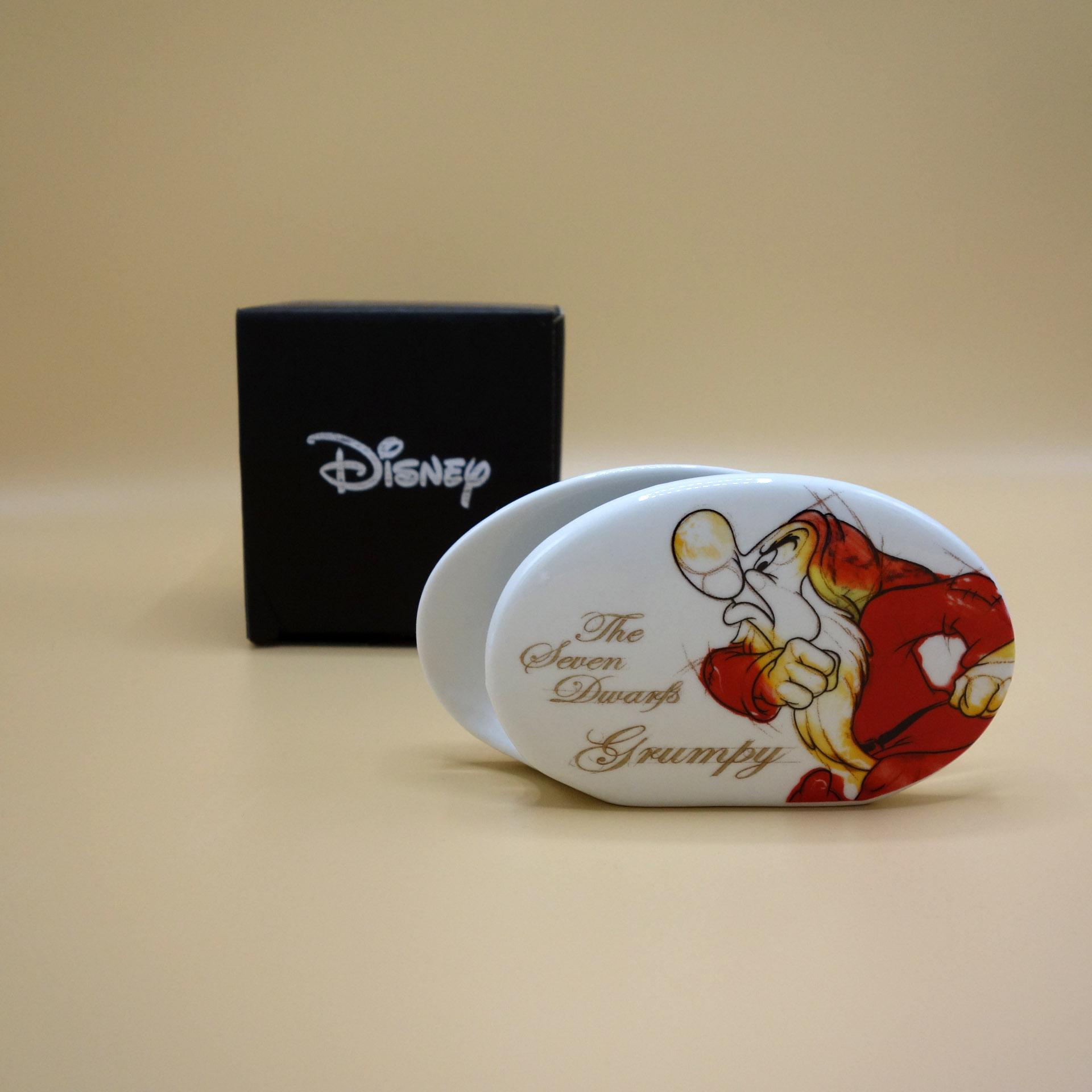Egan Disney 7 Zwerge Servietten Halter