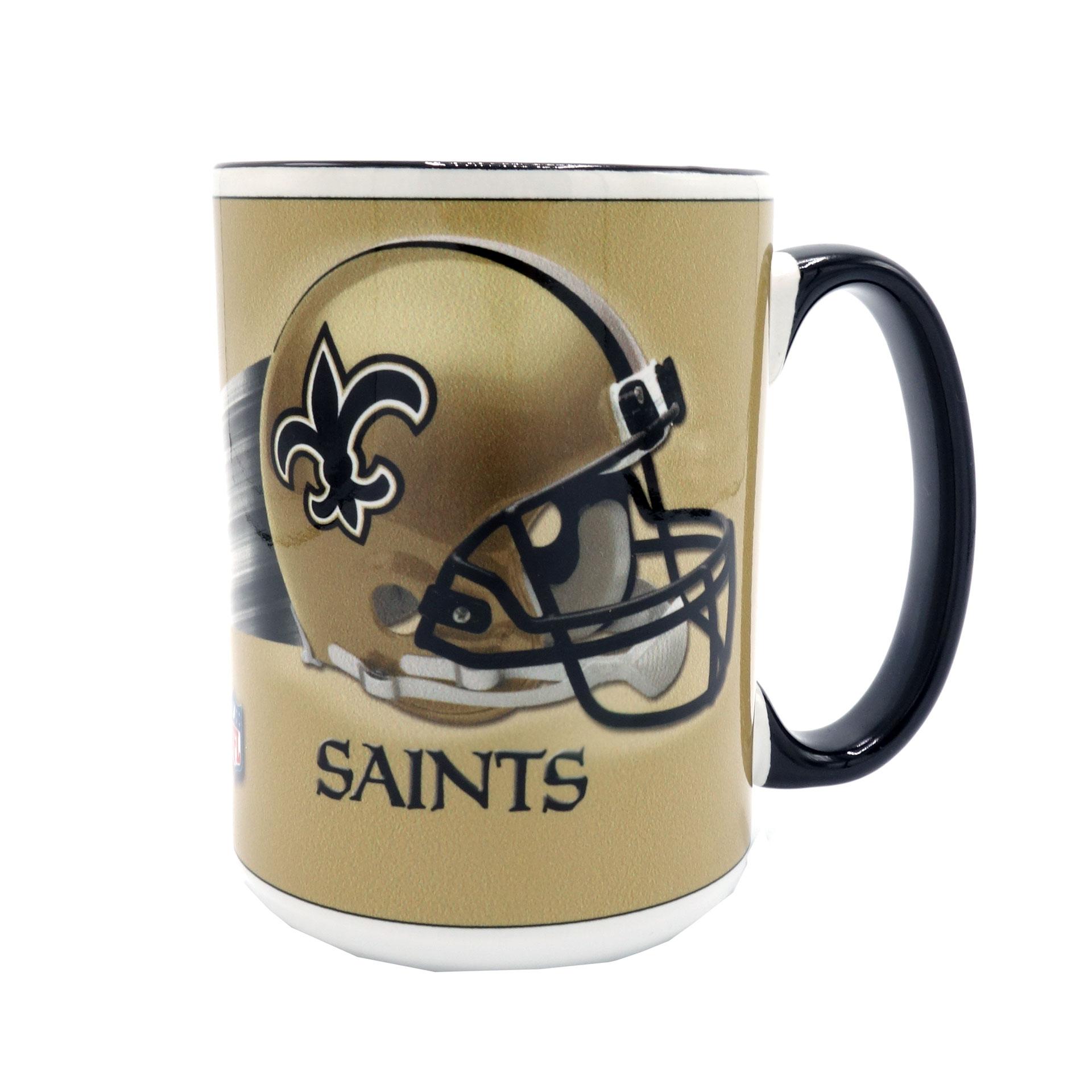 NFL New Orleans Saints Tasse