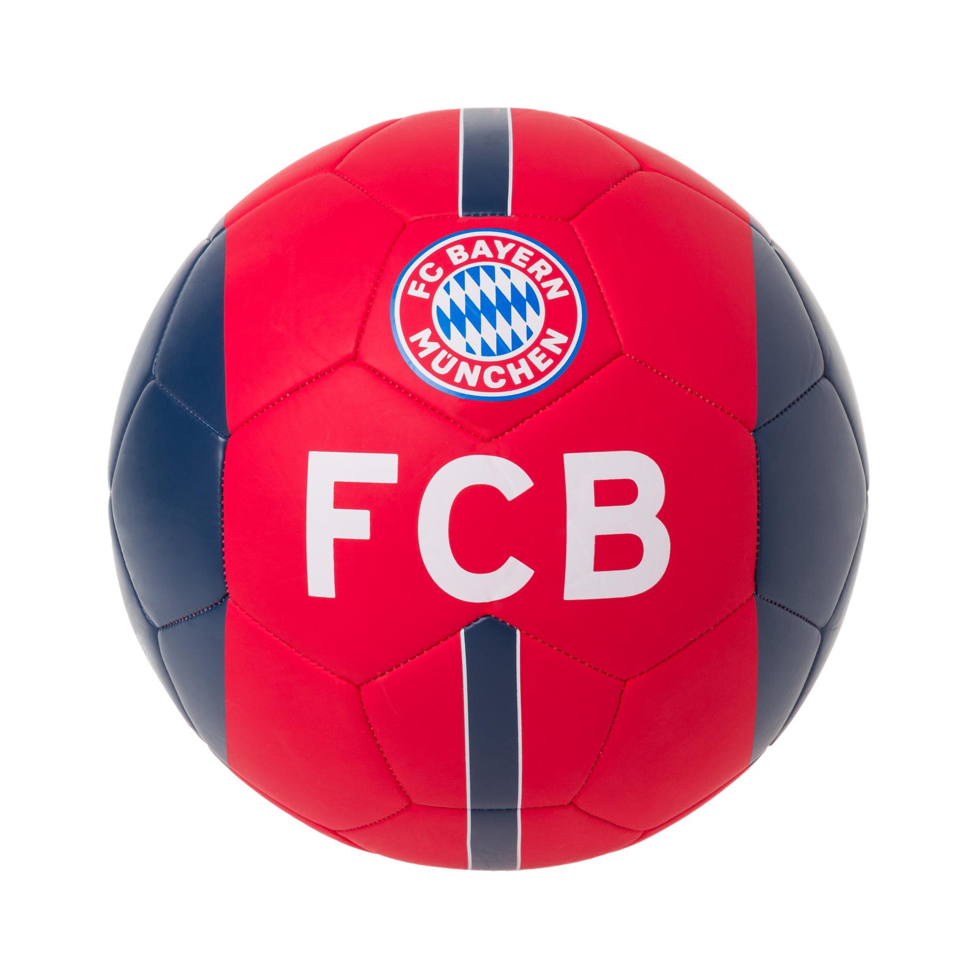 FC Bayern Ball Mini