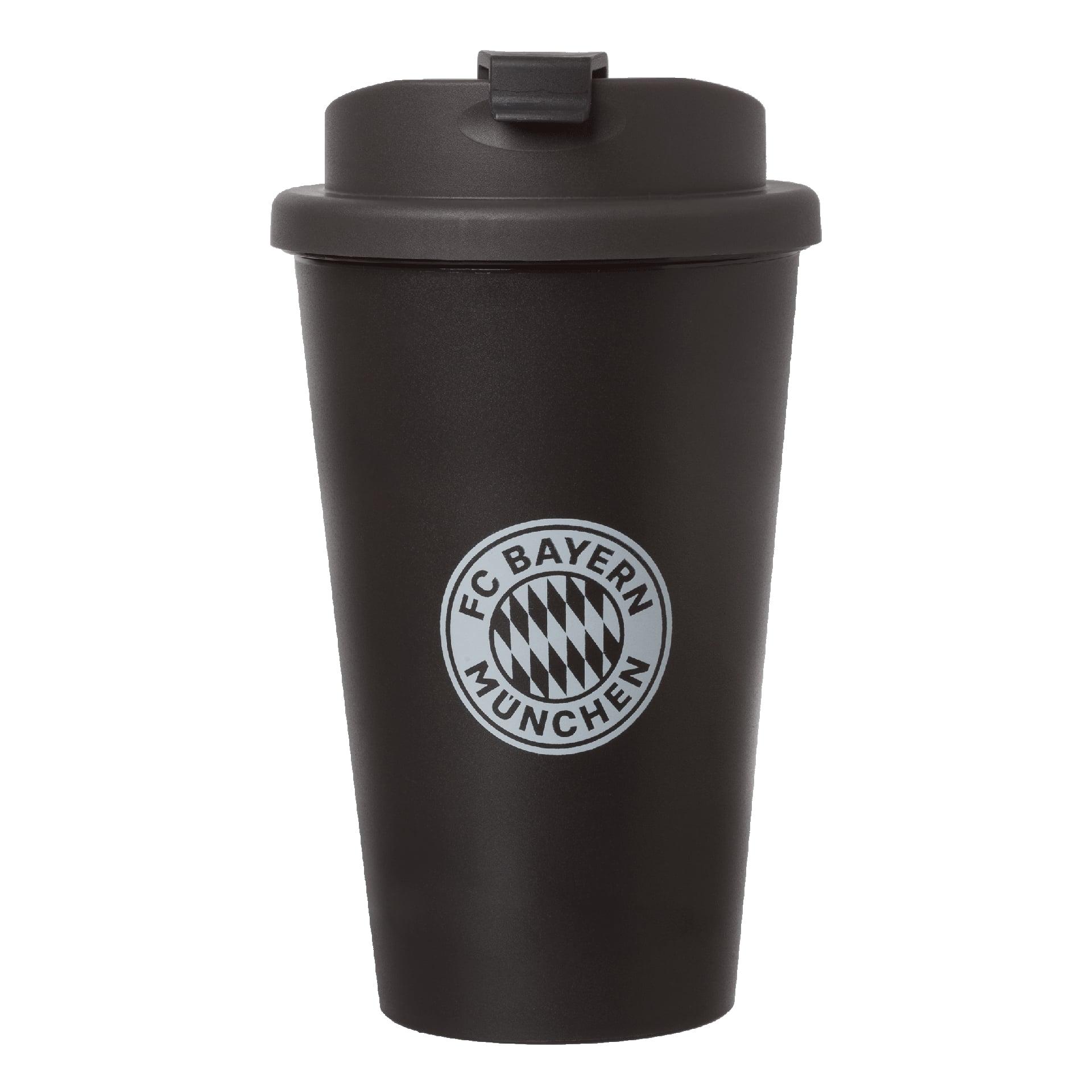 FC Bayern Coffee To Go Becher