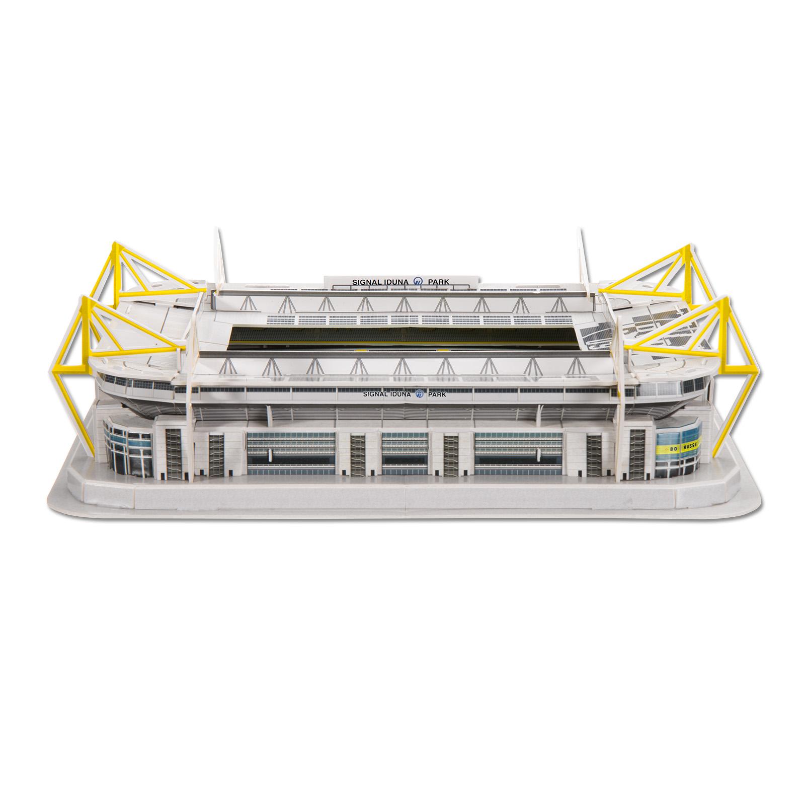 BVB 3D Stadionpuzzle Signal Iduna Park