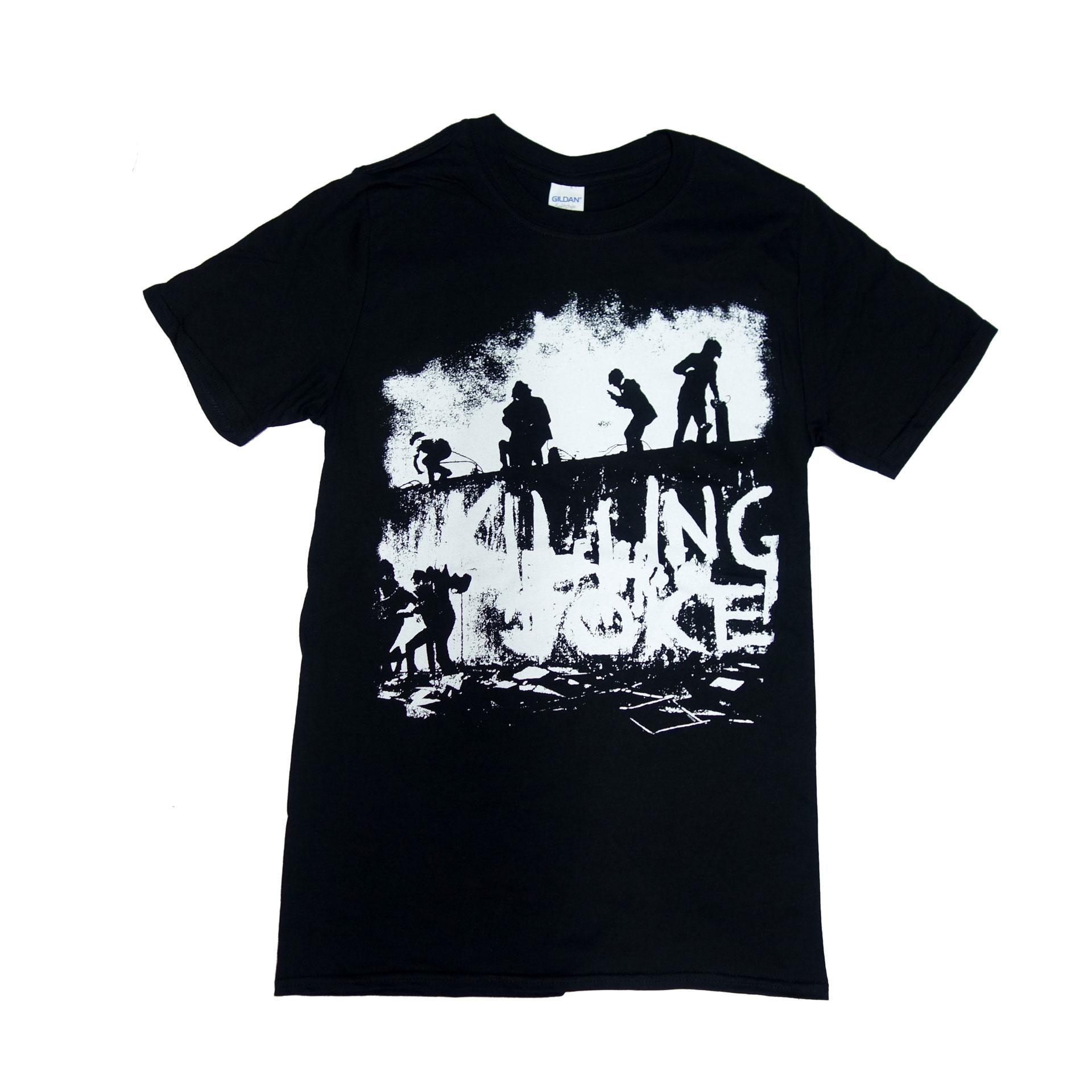 T-Shirt Killing Joke Tomorrow's World