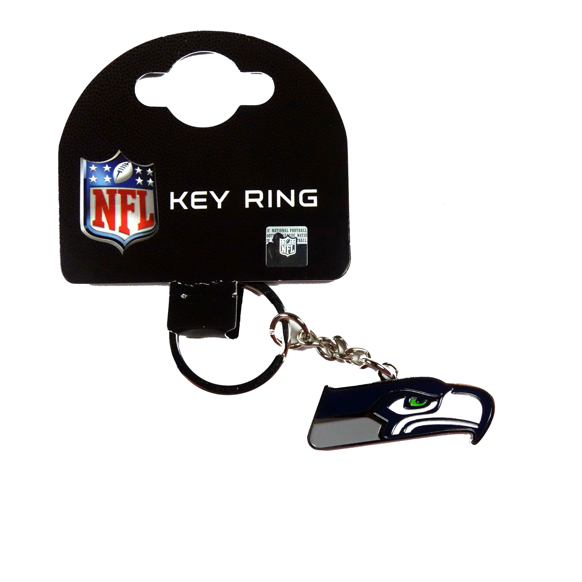 NFL Schlüsselanhänger Seattle Seahawks