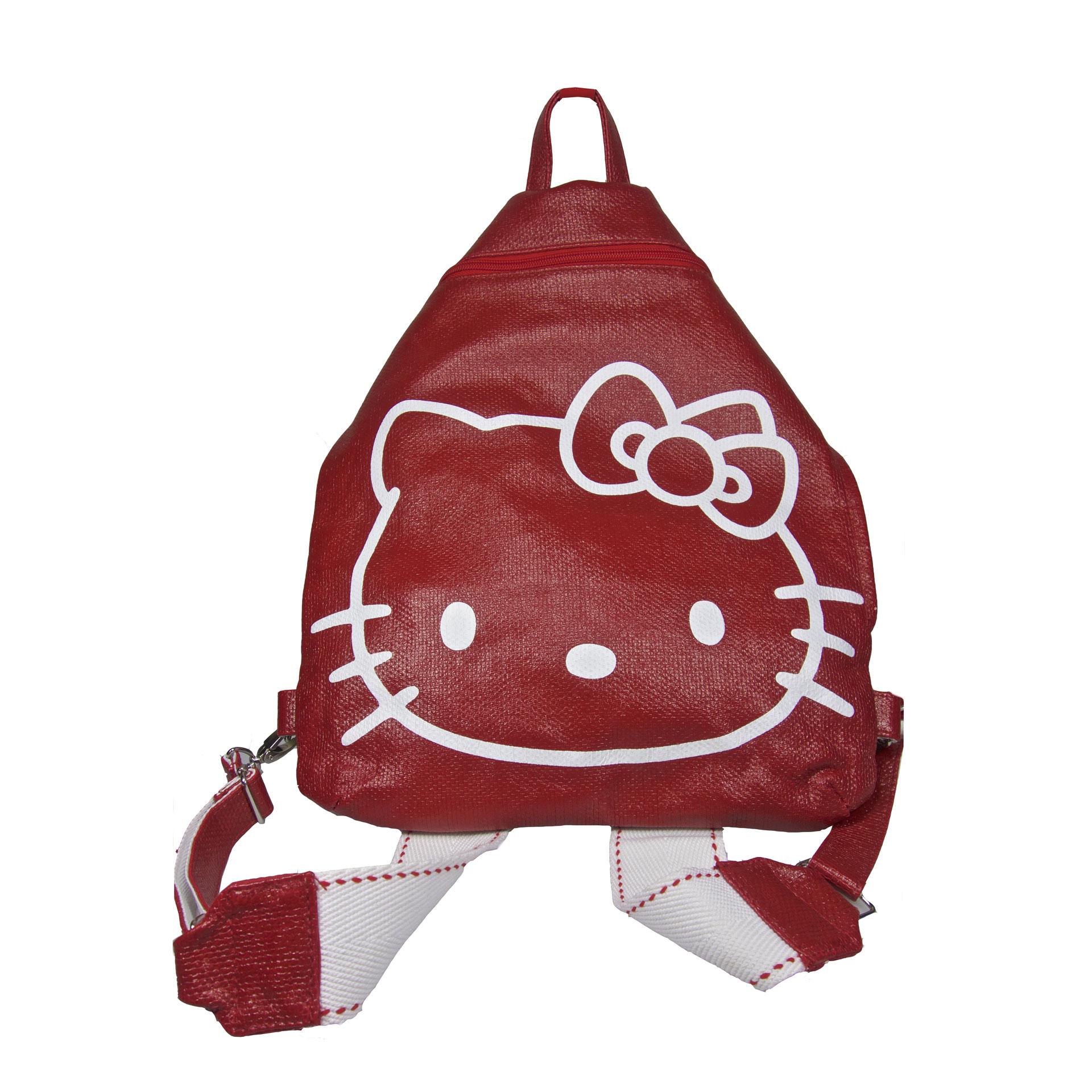 Hello Kitty 2-Way Bag rot