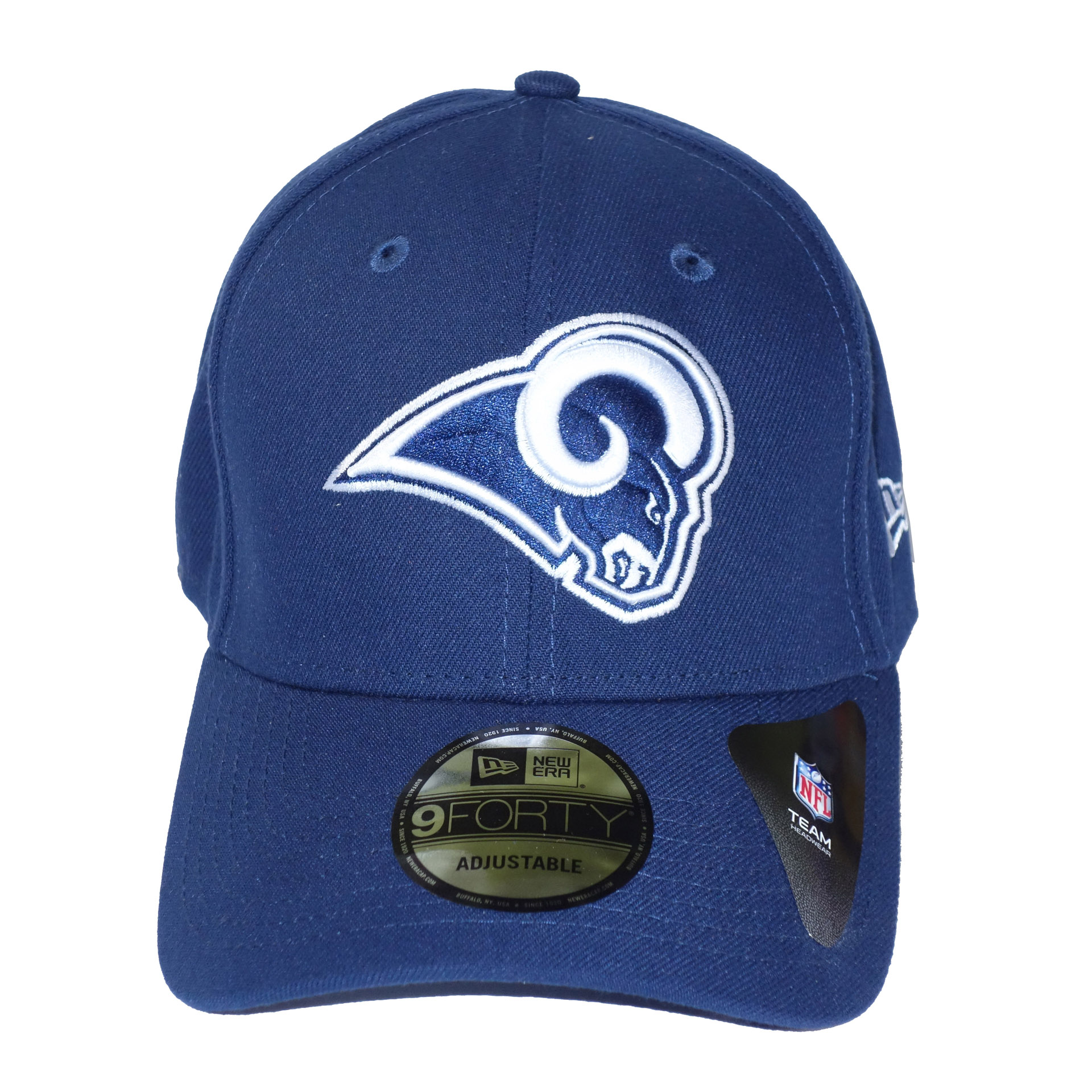 NFL New Era Cap Los Angeles Rams
