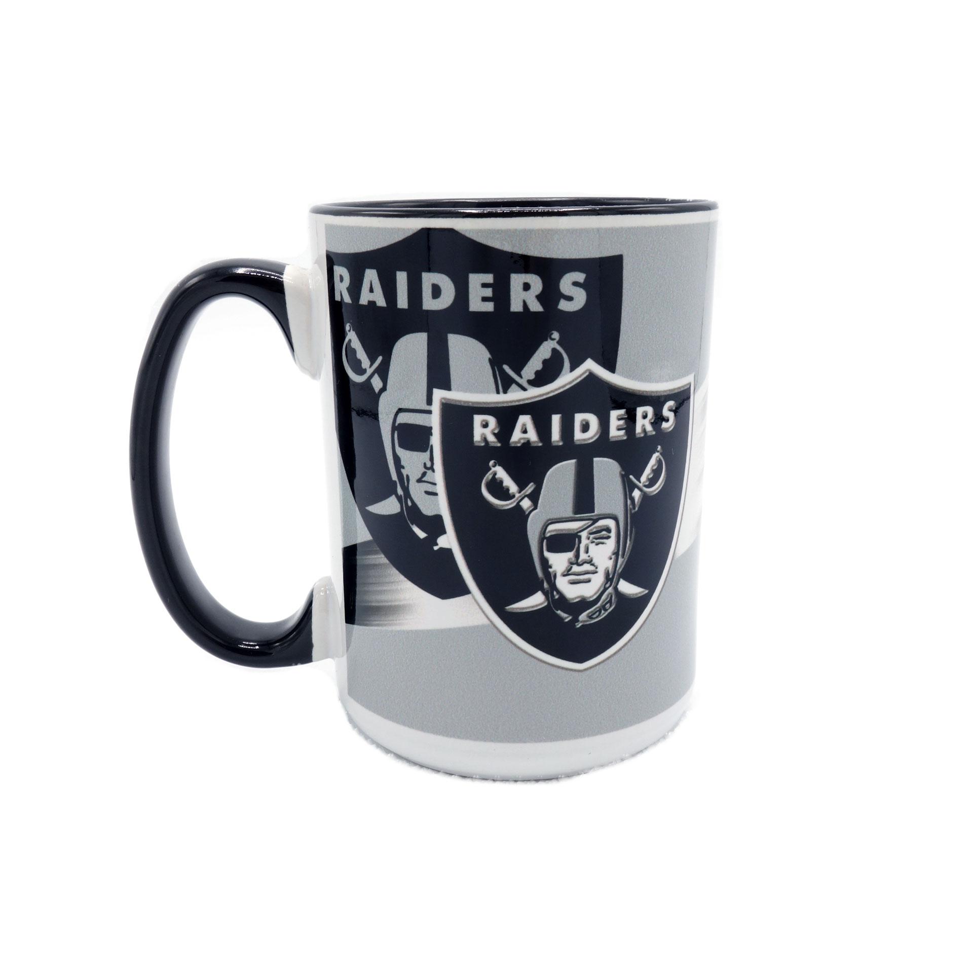 NFL Las Vegas Raiders Tasse