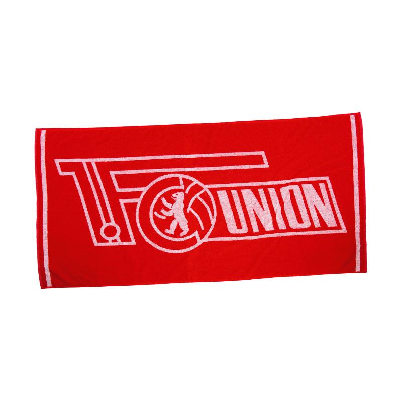 Union Berlin Handtuch Logo Stempel