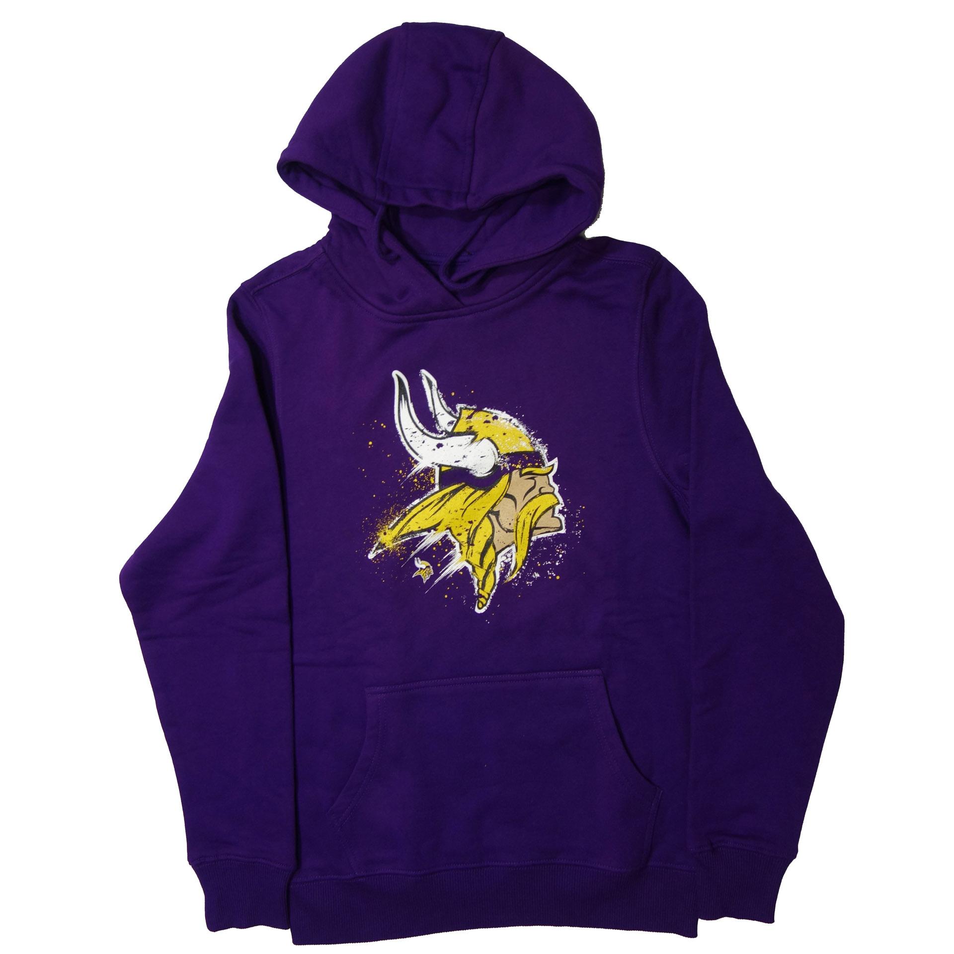 NFL Hoodie Minnesota Vikings