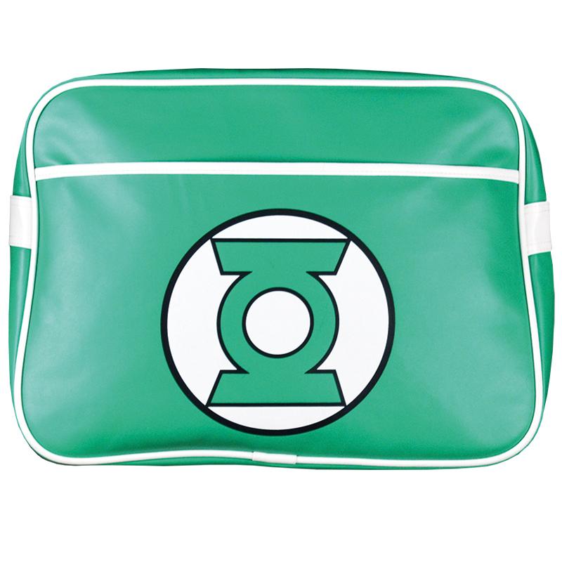 Green Lantern Schultertasche DC Justice League of America Tasche