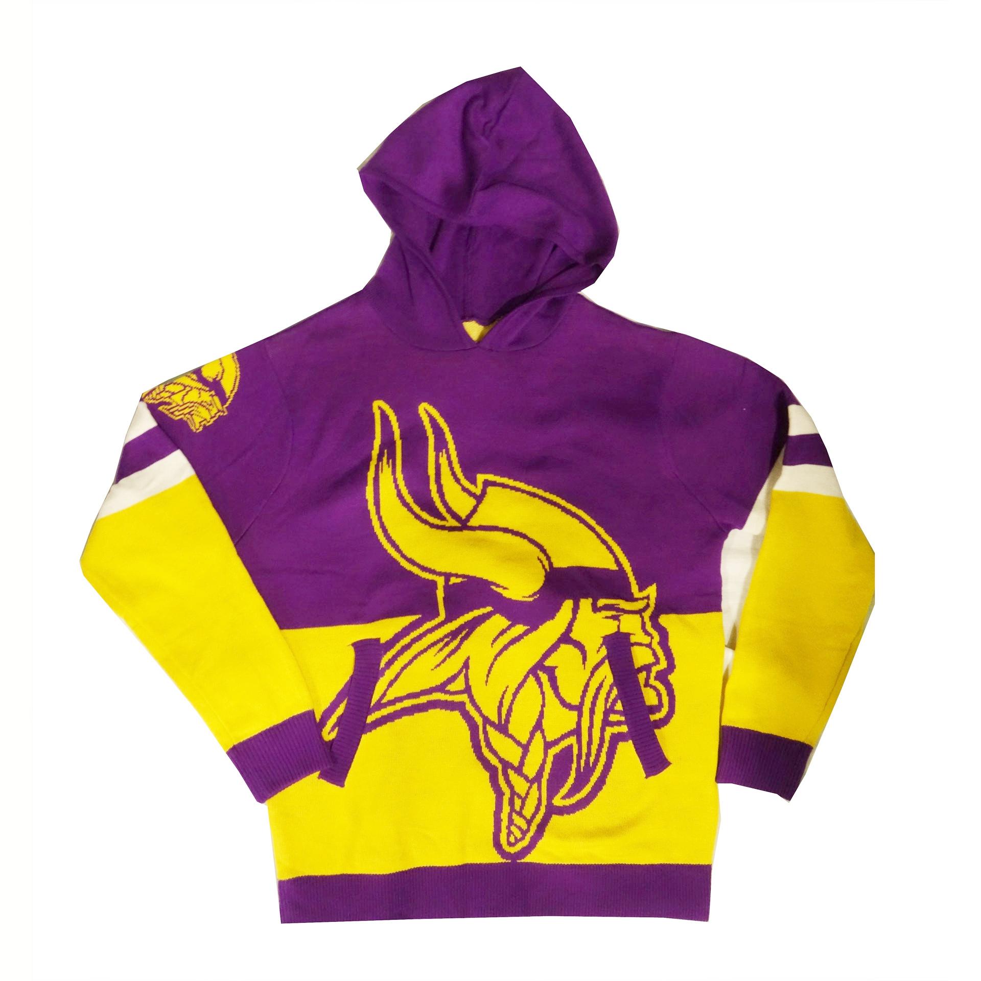 NFL Kapuzenpullover Minnesota Vikings