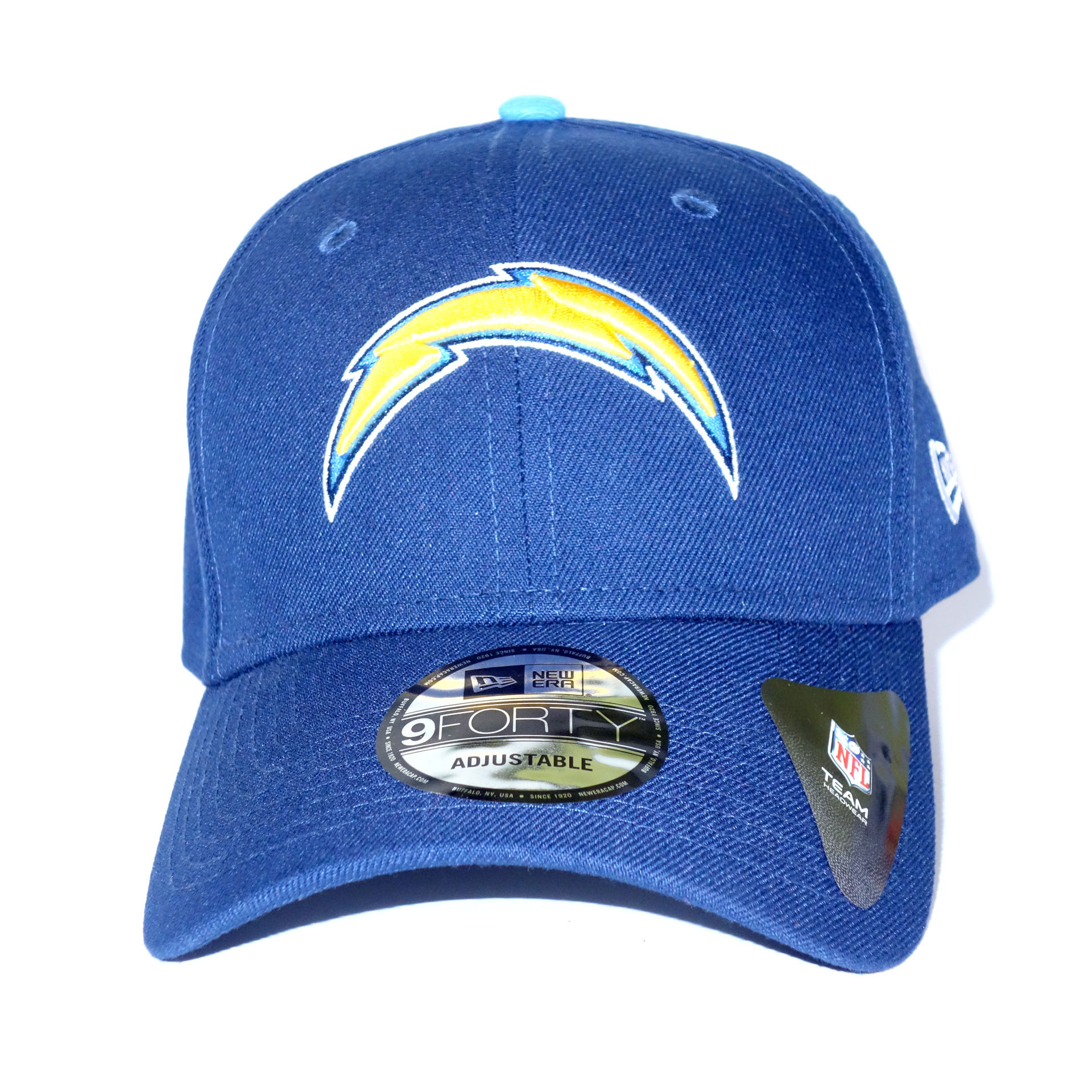 NFL New Era Cap Los Angeles Chargers