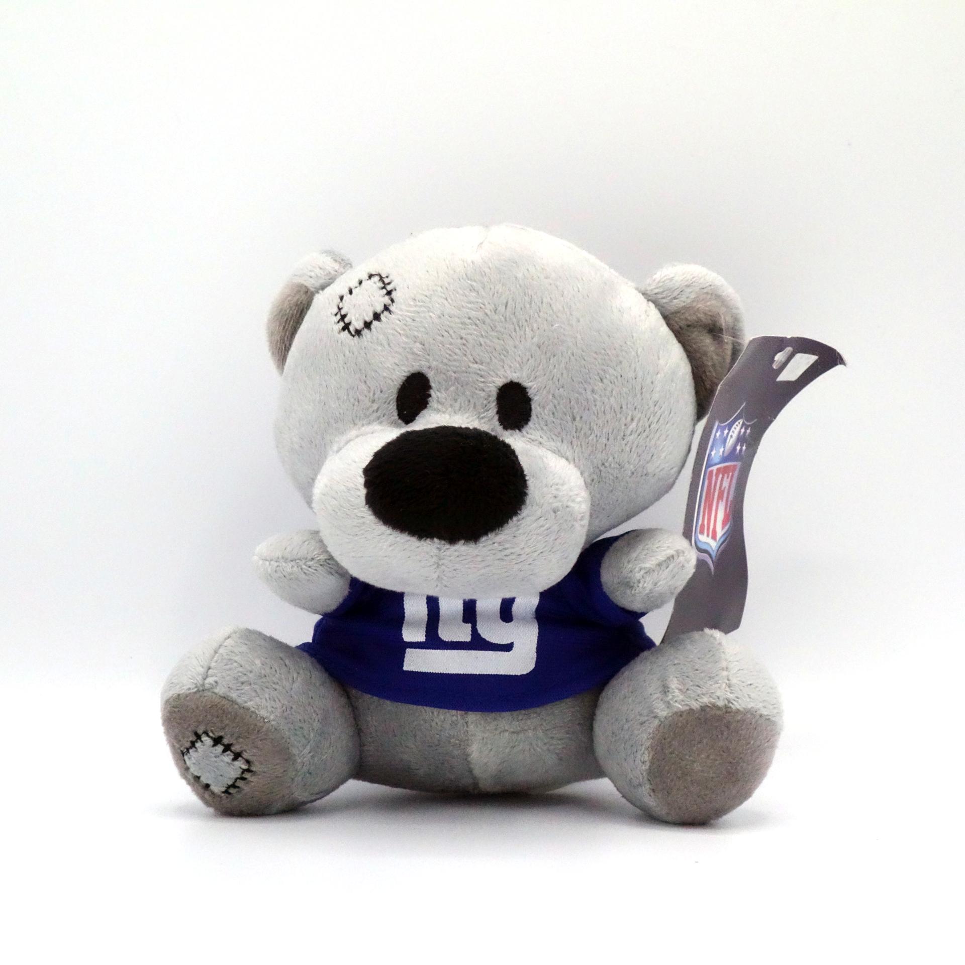NFL Timmy Bear New York Giants
