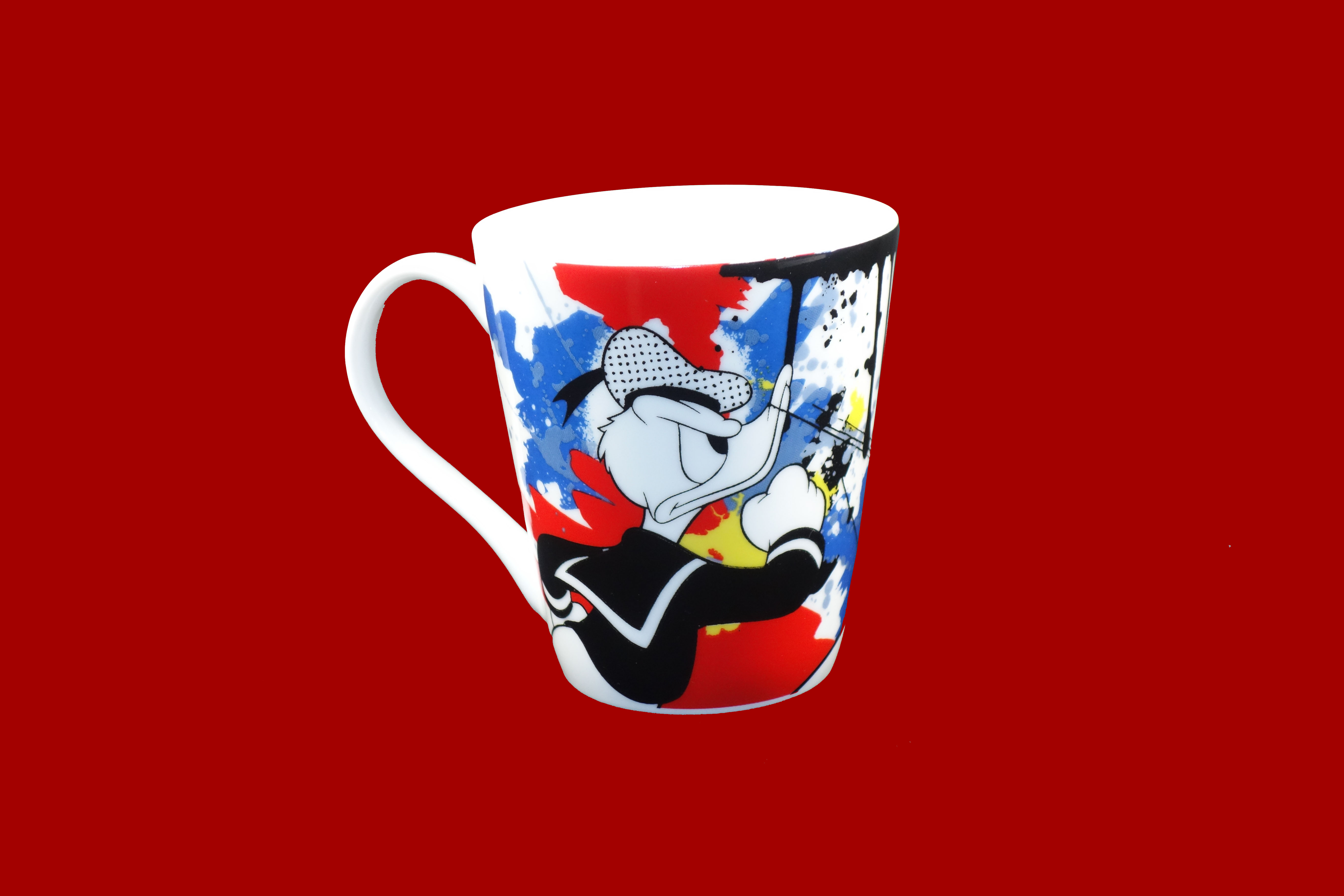Egan Disney Becher Donald Duck