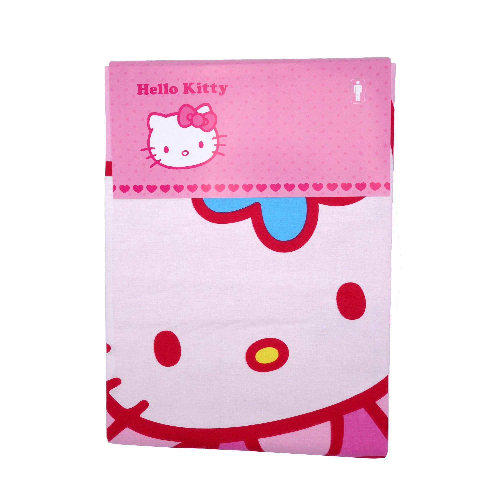 Hello Kitty Bettwäsche Jump