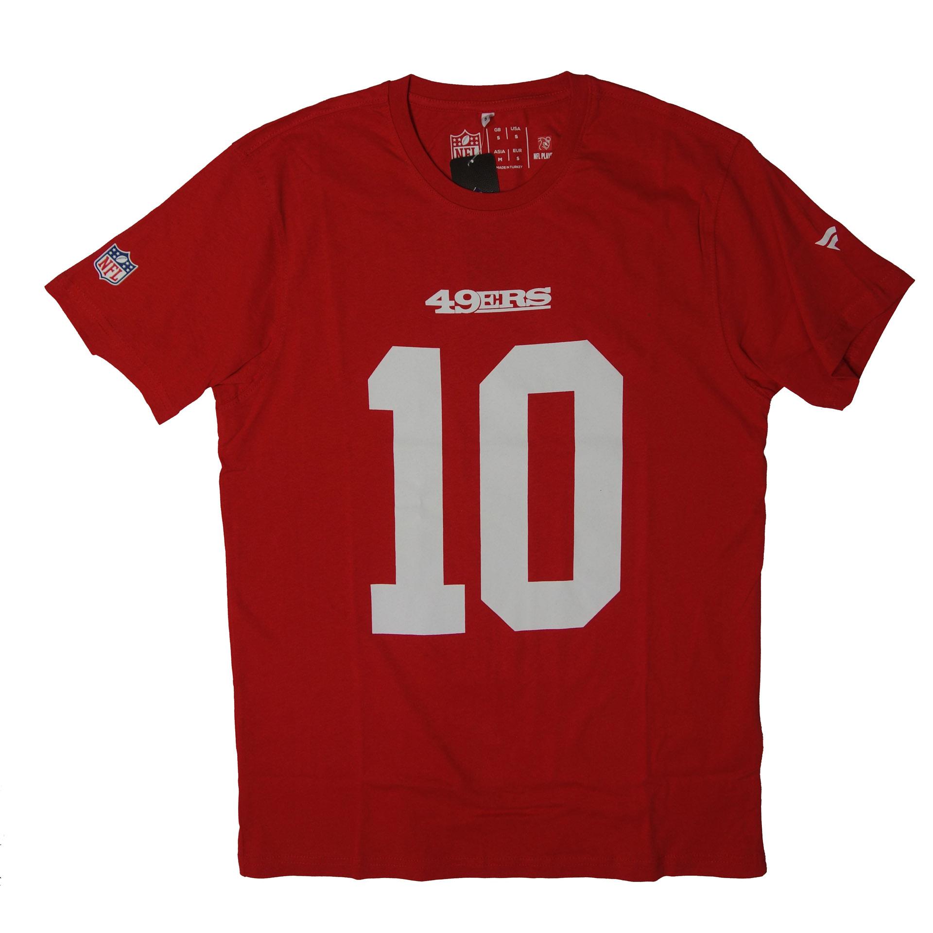 NFL T-Shirt San Francisco 49ers Garoppolo
