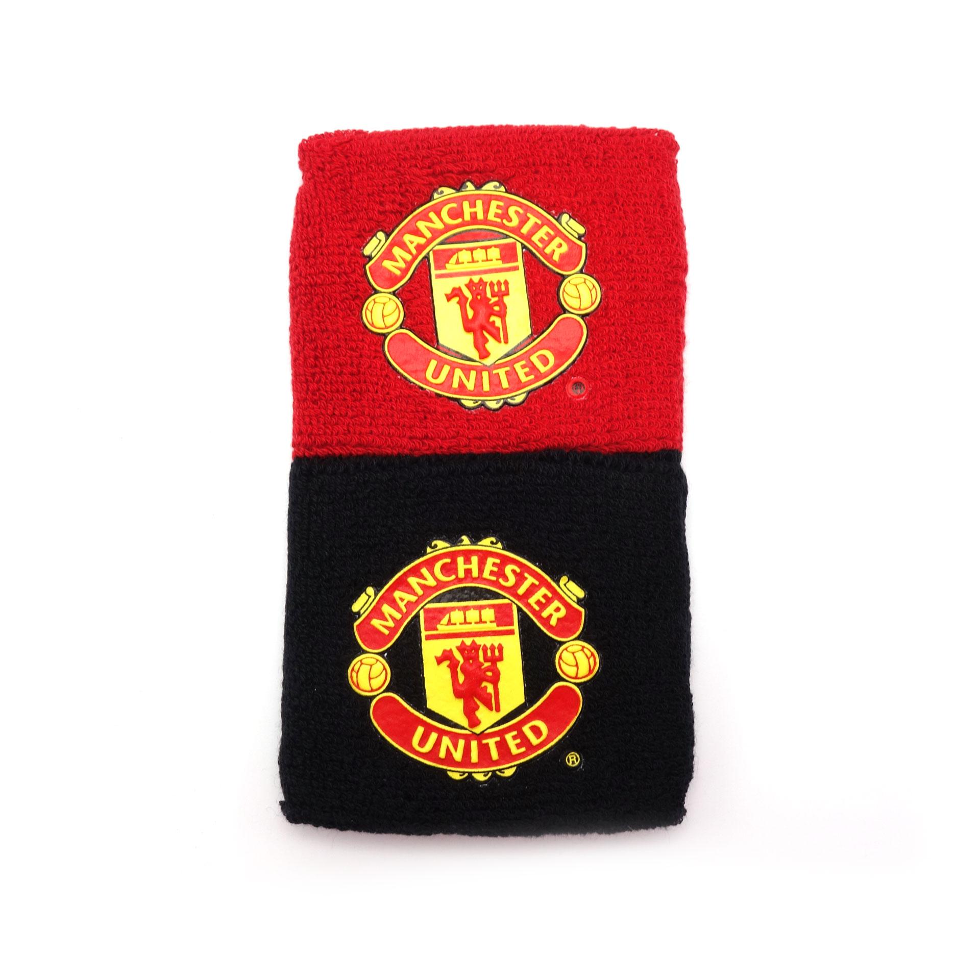 Manchester United Schweissbänder Wristbands