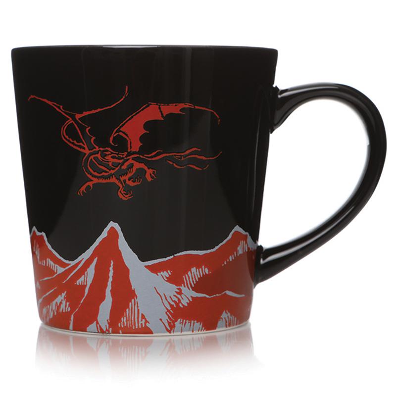 Der Hobbit Tasse Ceramic Mug