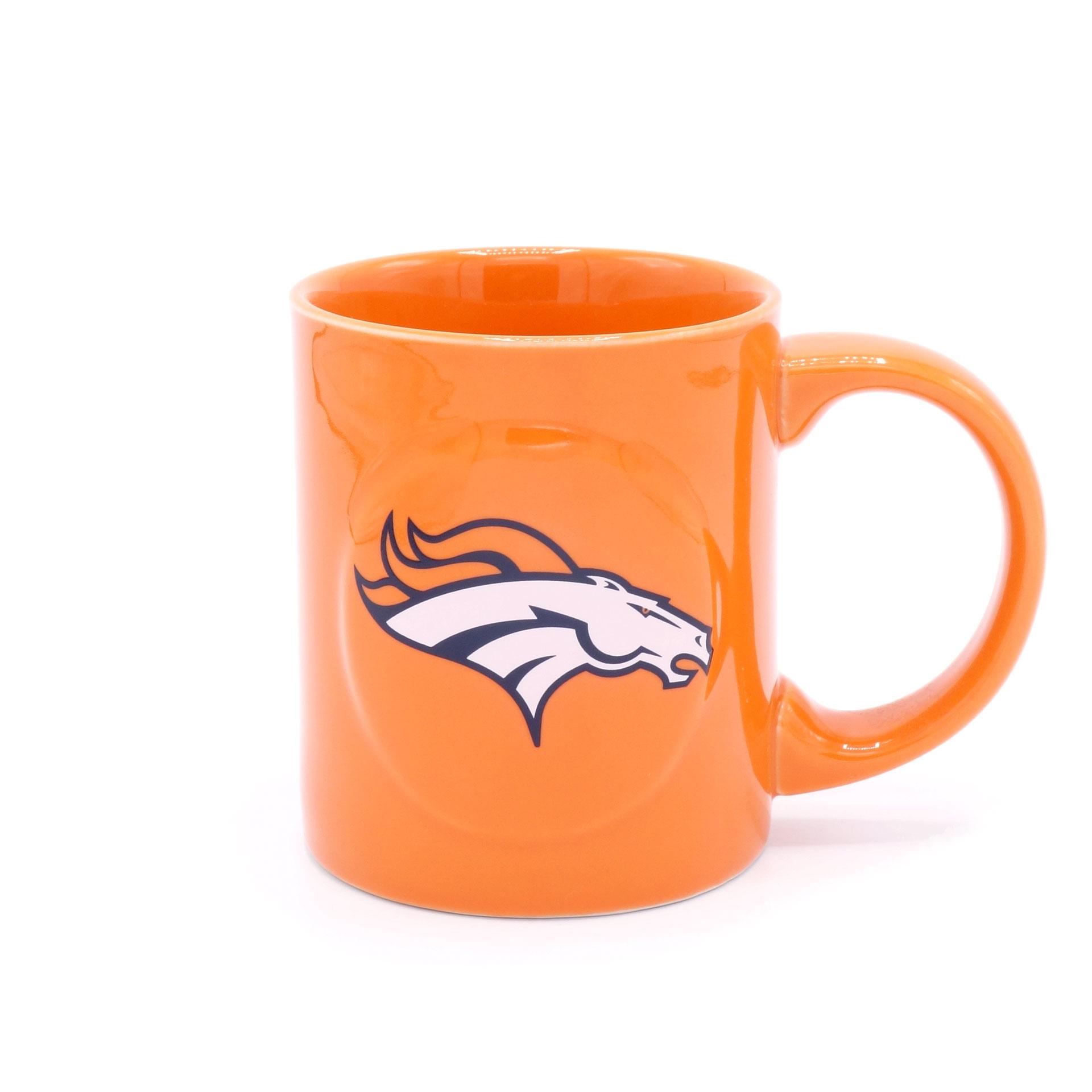NFL Tasse Denver Broncos Ralley