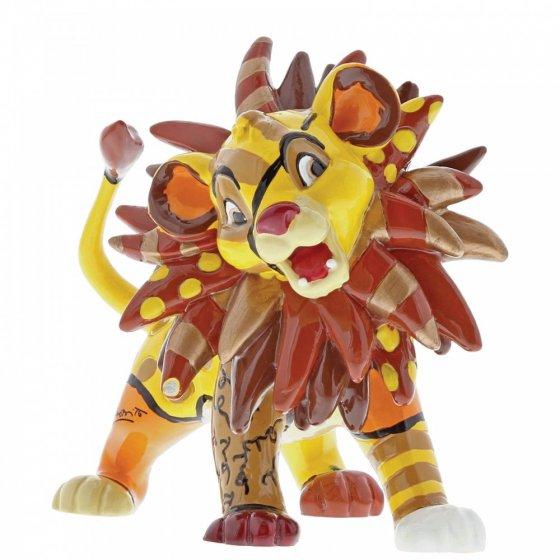 Sammelfigur Disney König der Löwen, Simba