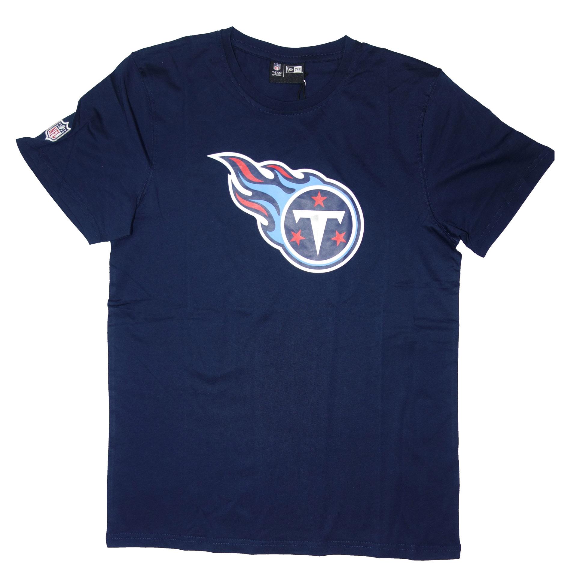 NFL New Era T-Shirt Tennessee Titans
