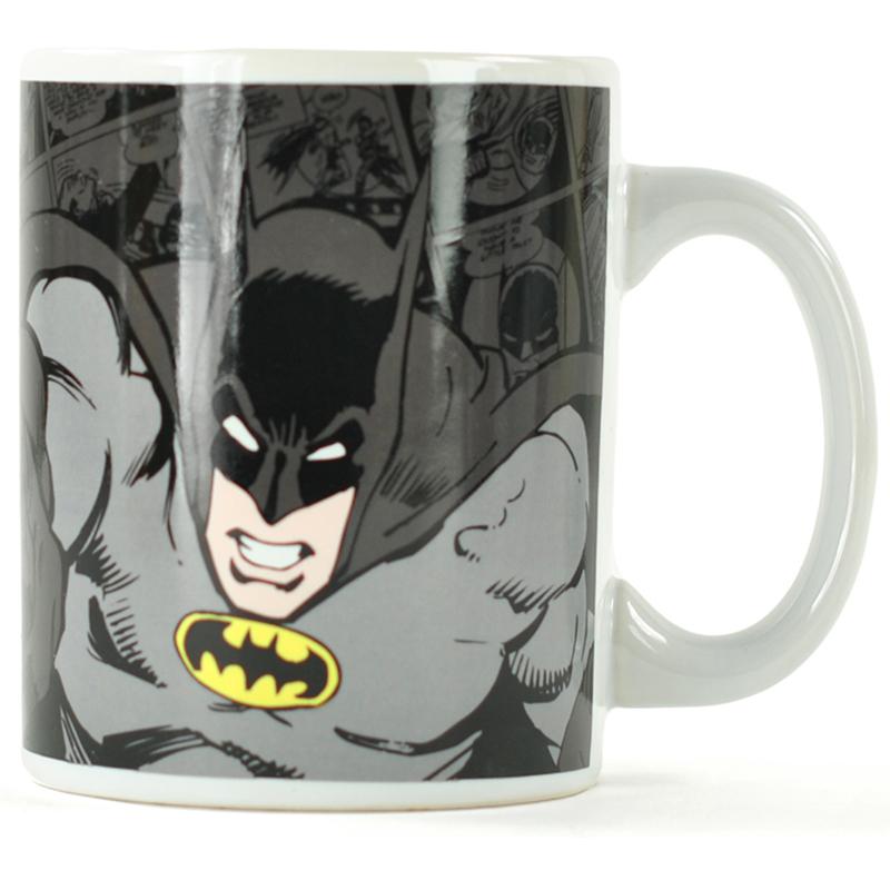 Batman Tasse Mug