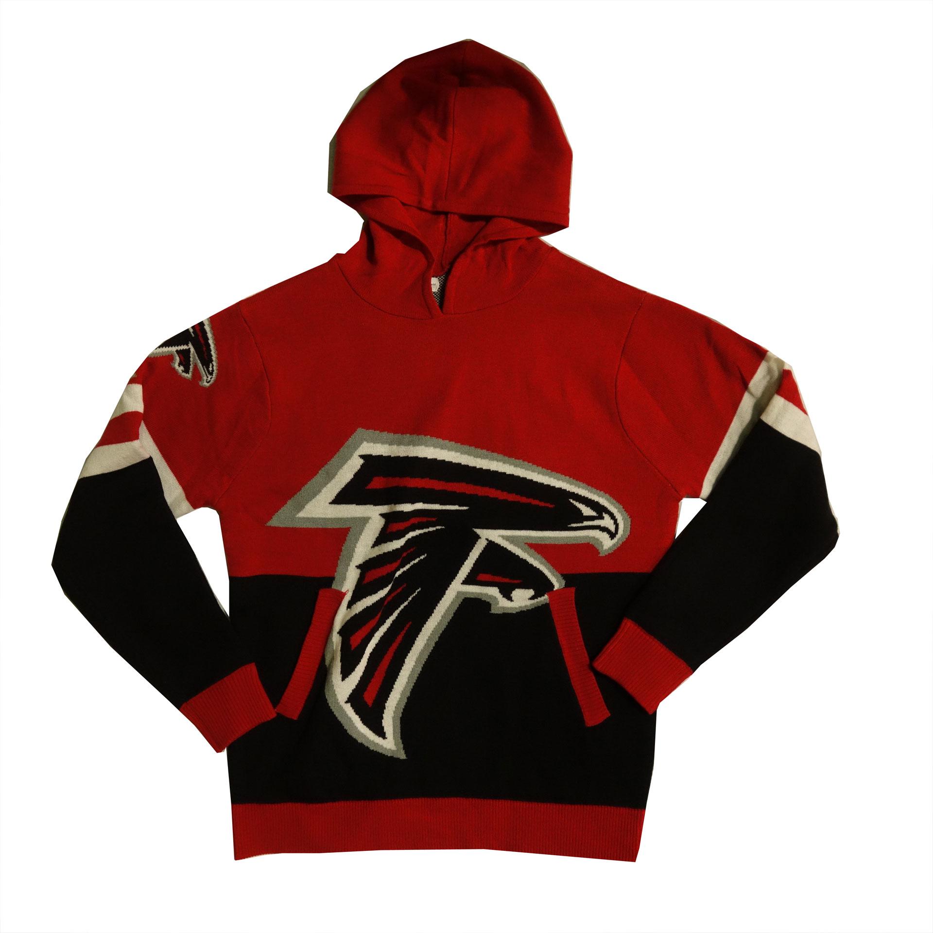 NFL Kapuzenpullover Atlanta Falcons