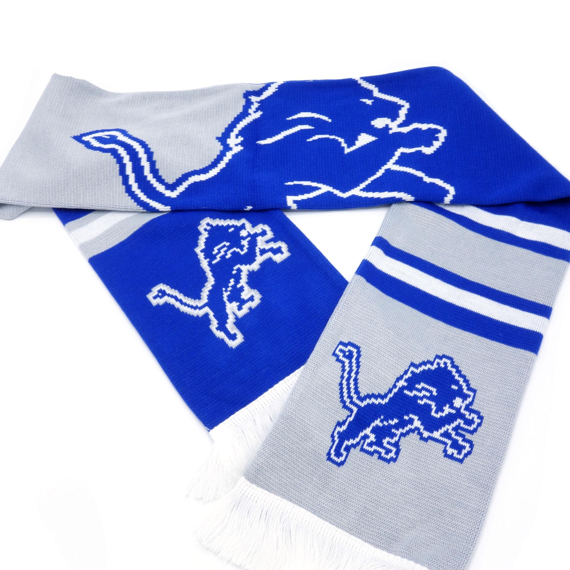 NFL Schal Detroit Lions Logo