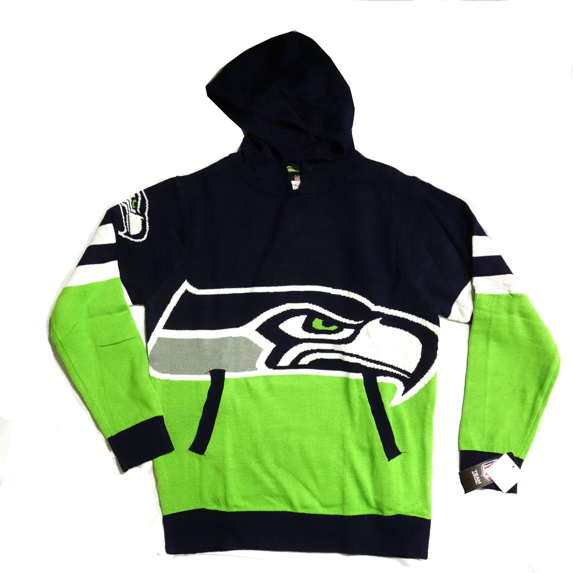NFL Kapuzenpullover Seattle Seahawks