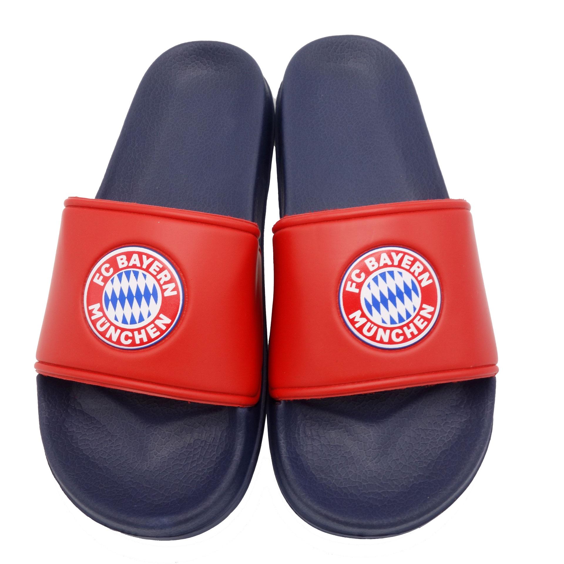 FC Bayern Badelatschen