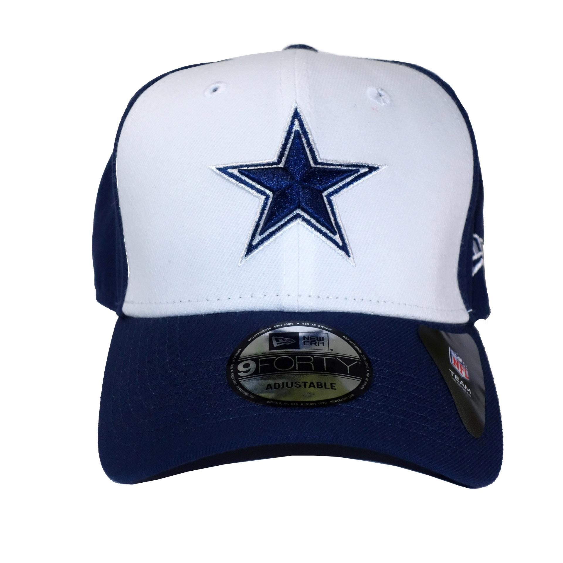 NFL New Era Cap Dallas Cowboys